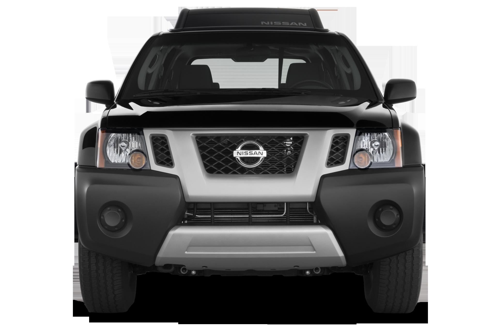 Nissan XTERRA PRO 4X 4x4 AT   2013 ( PRICES U0026 SPECS )