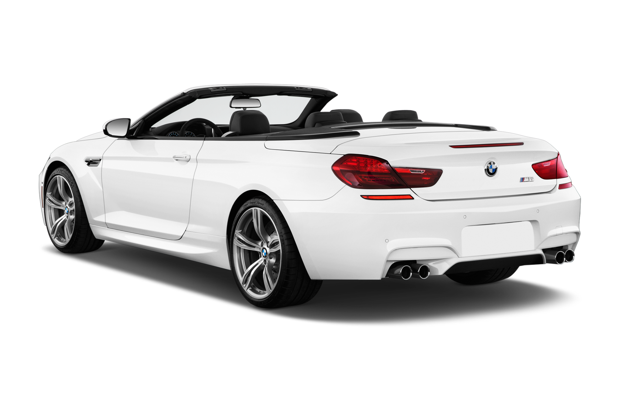Bmw M6 Convertible 2016 International Price Overview