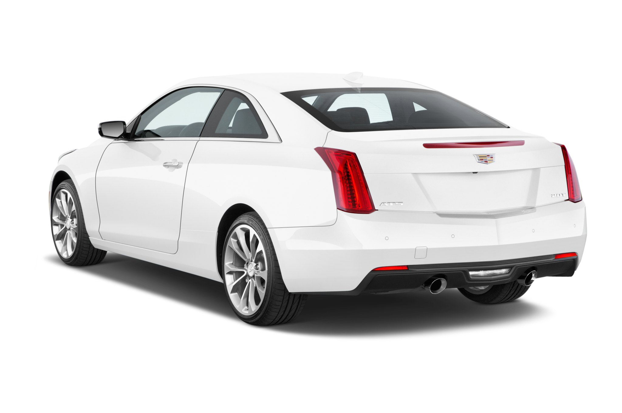 Cadillac ATS COUPE 2 0T Premium Collection RWD 2015 International