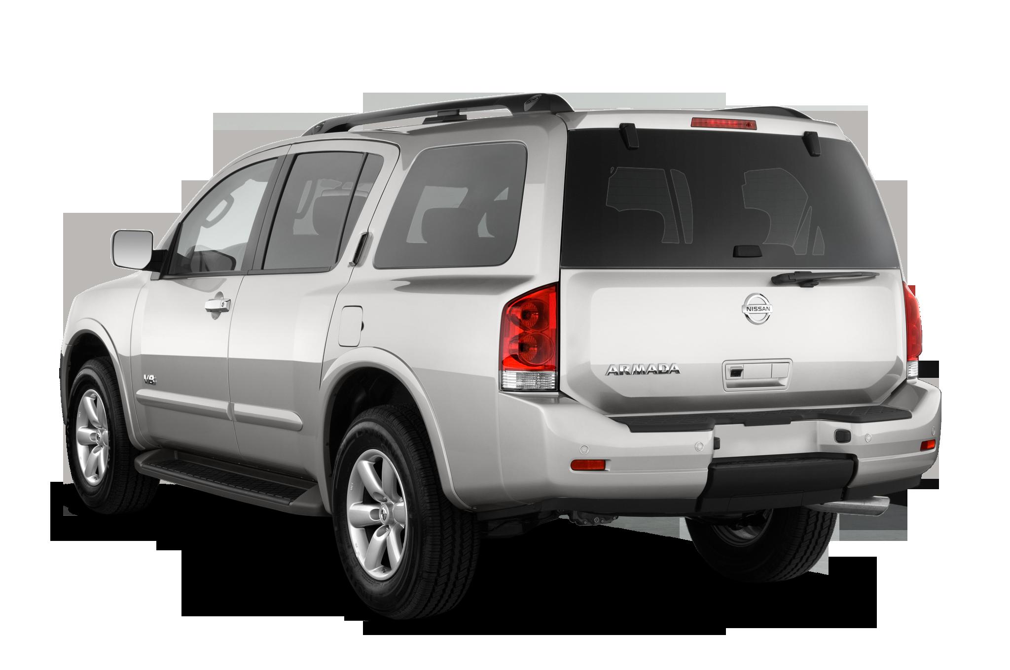 Nissan ARMADA Platinum 4X2   2013 ( PRICES U0026 SPECS )