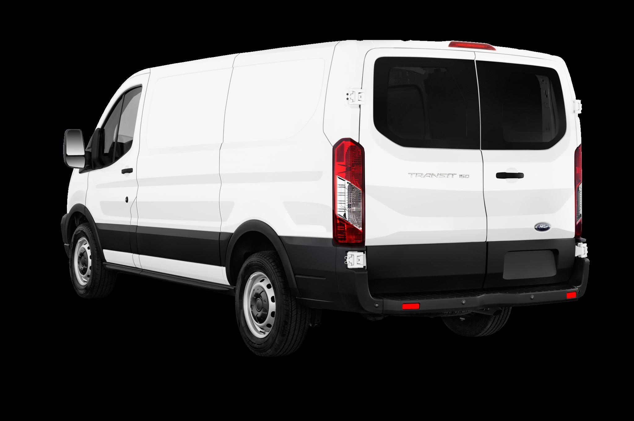 Ford TRANSIT 250 Van High Roof Pass Slide 148 WB 2016