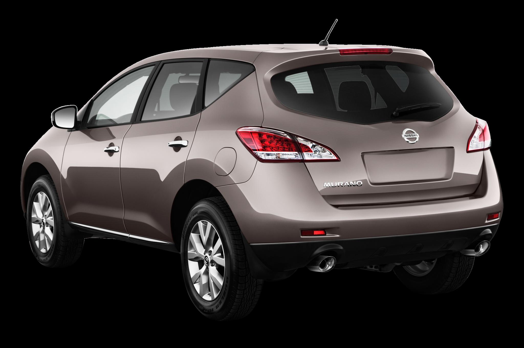 Nissan MURANO SL AWD   2013 ( PRICES U0026 SPECS )