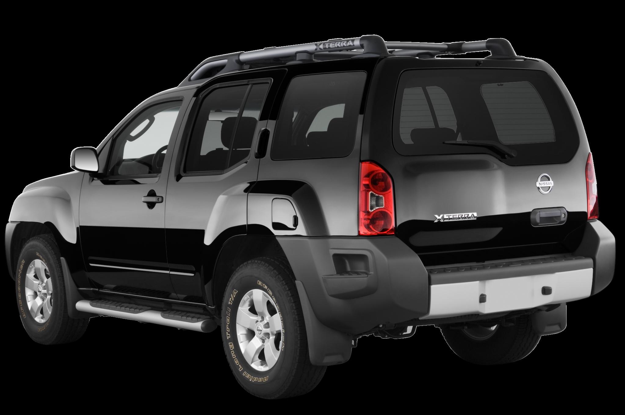 Nissan XTERRA PRO 4X 4x4 AT   2014 ( PRICES U0026 SPECS )