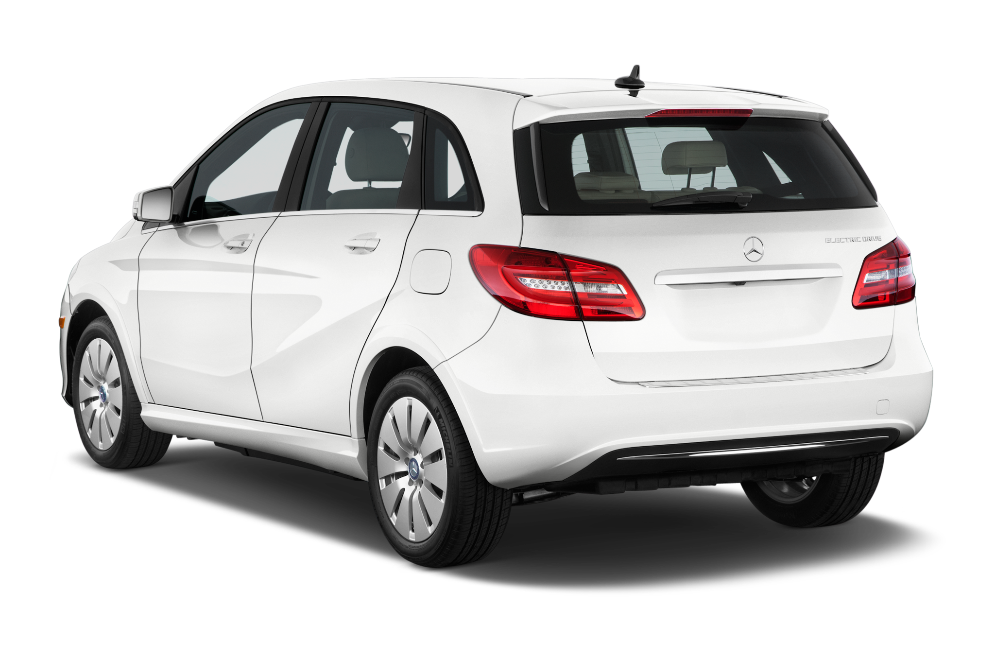 Mercedes Benz B Class Electric Drive 2014 International Price