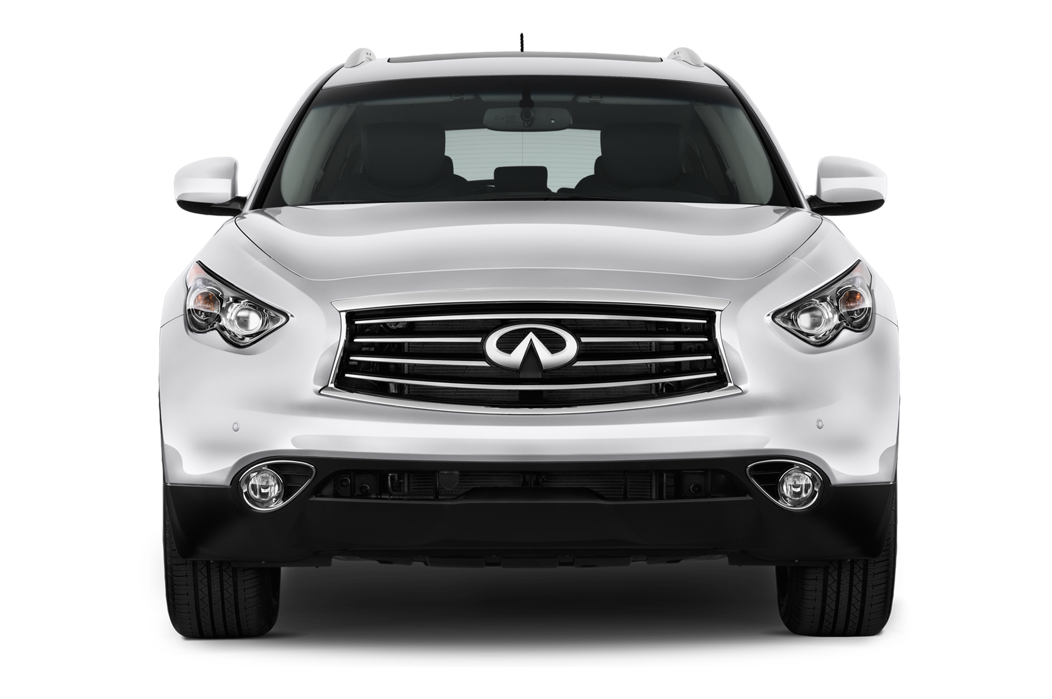 infinity trims infiniti autotrader options reviews price research photos suv specs ca
