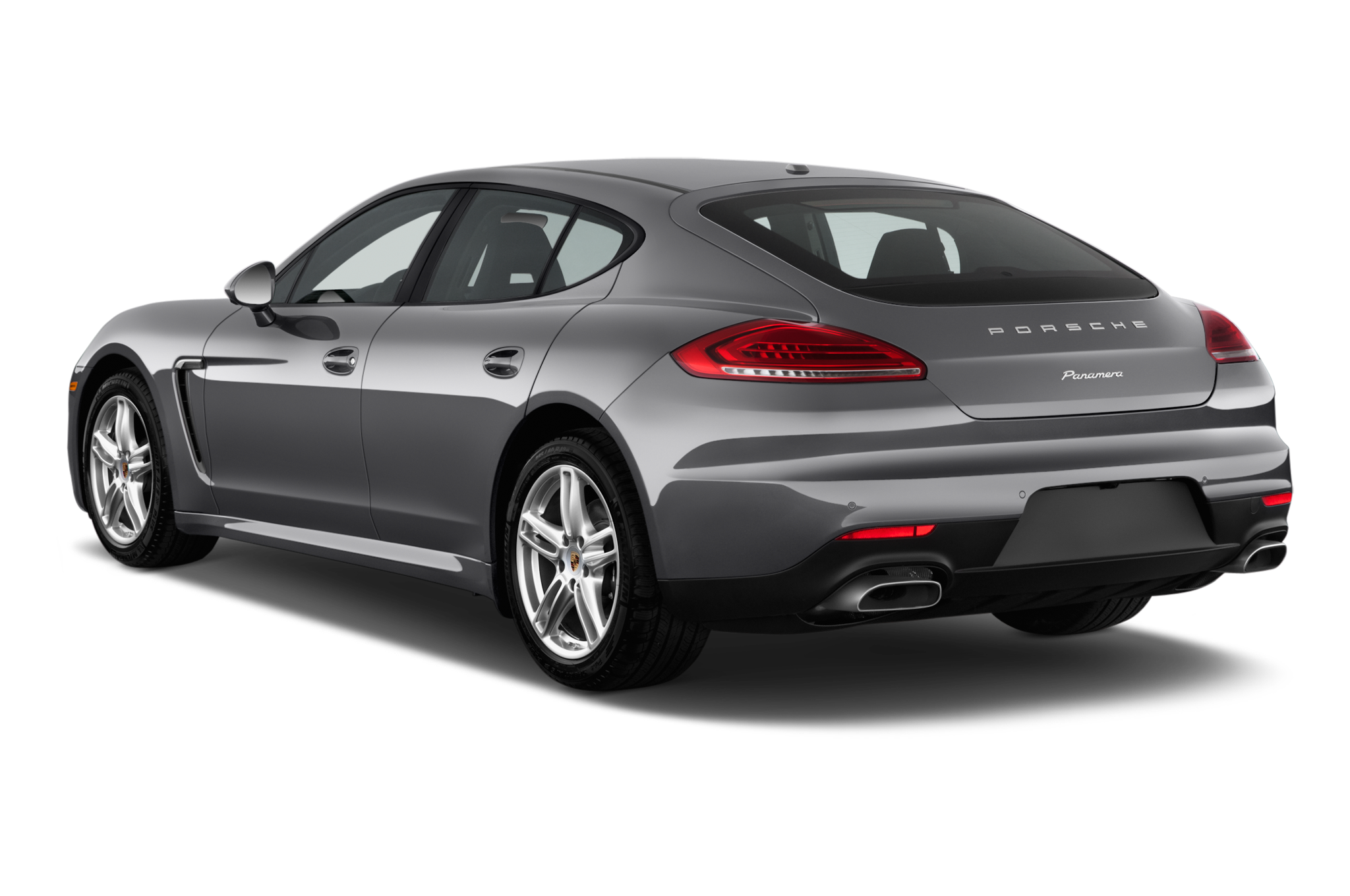 Porsche PANAMERA GTS 2014 - International Price & Overview