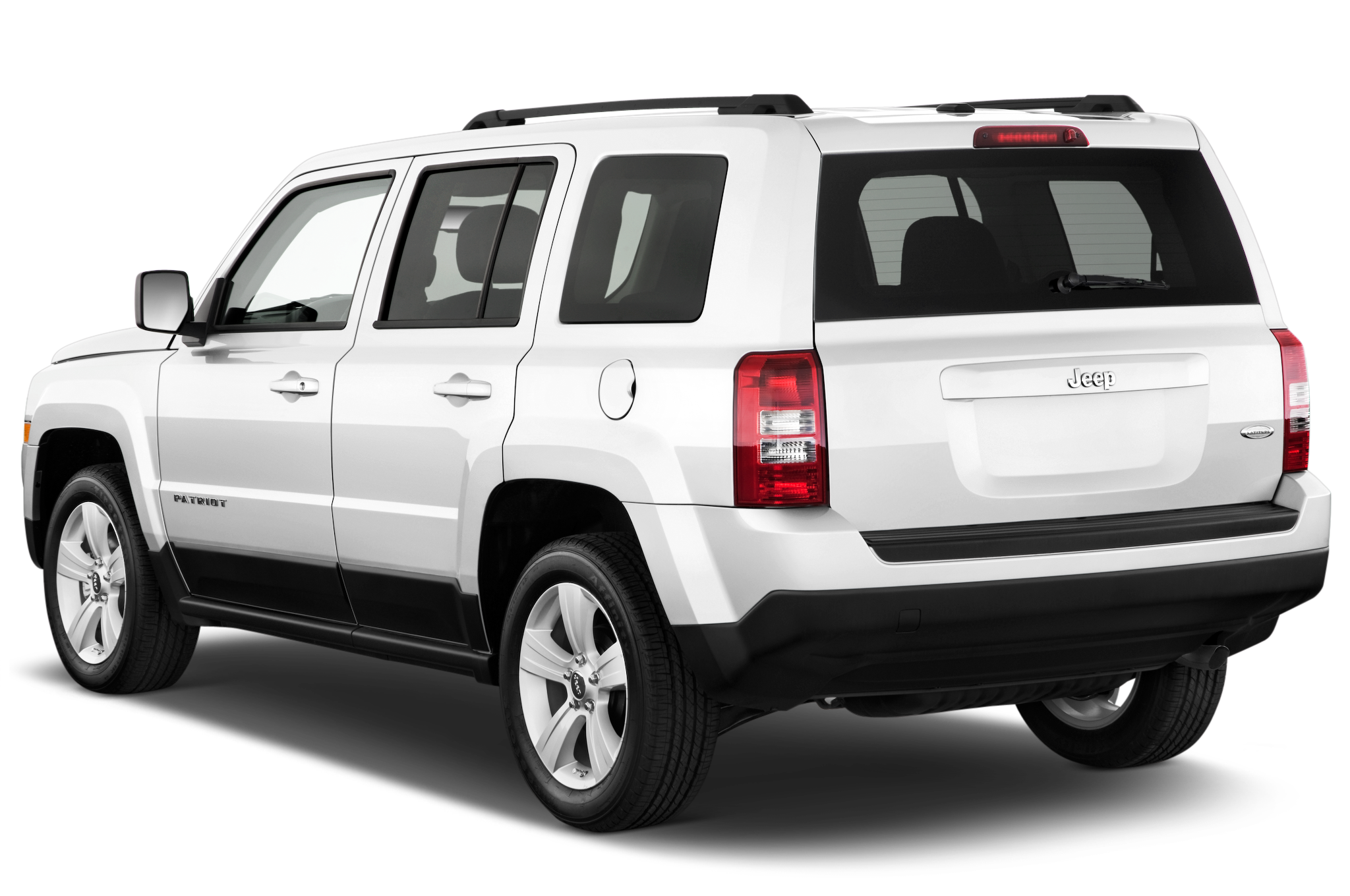 Jeep PATRIOT Sport 4X4   2014 ( PRICES U0026 SPECS )