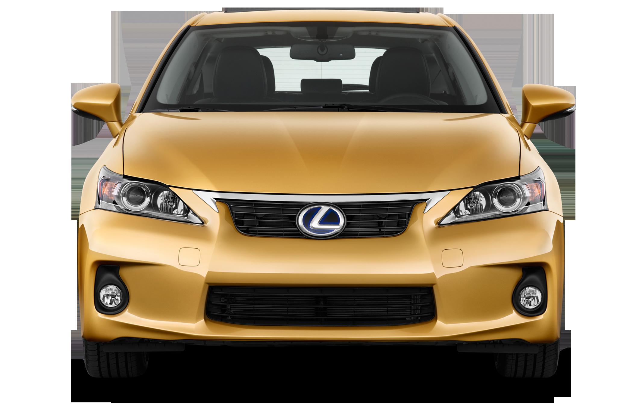 Lexus CT 200h 2013 International Price & Overview