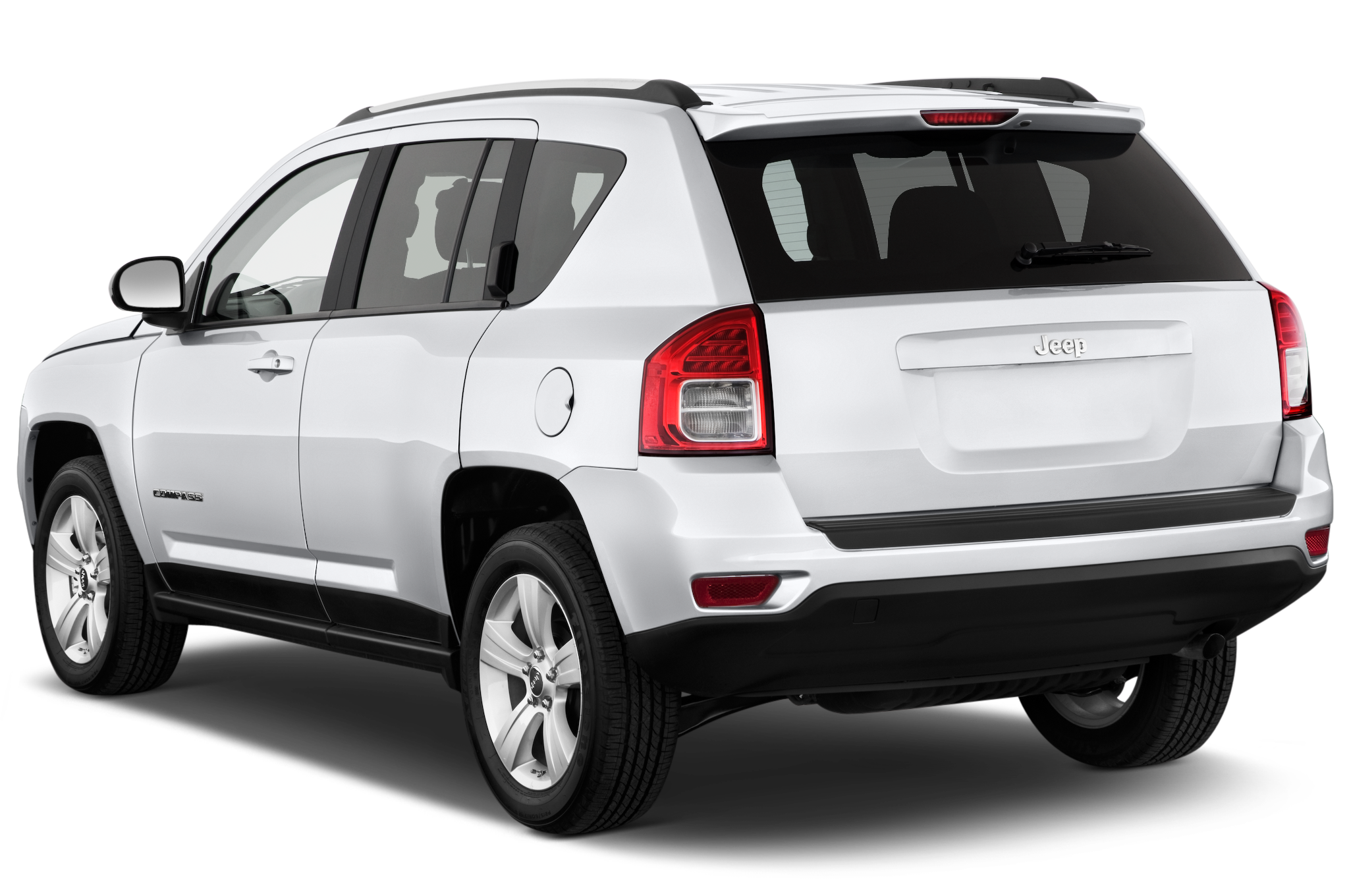Lovely Jeep COMPASS Limited   2014 ( PRICES U0026 SPECS )