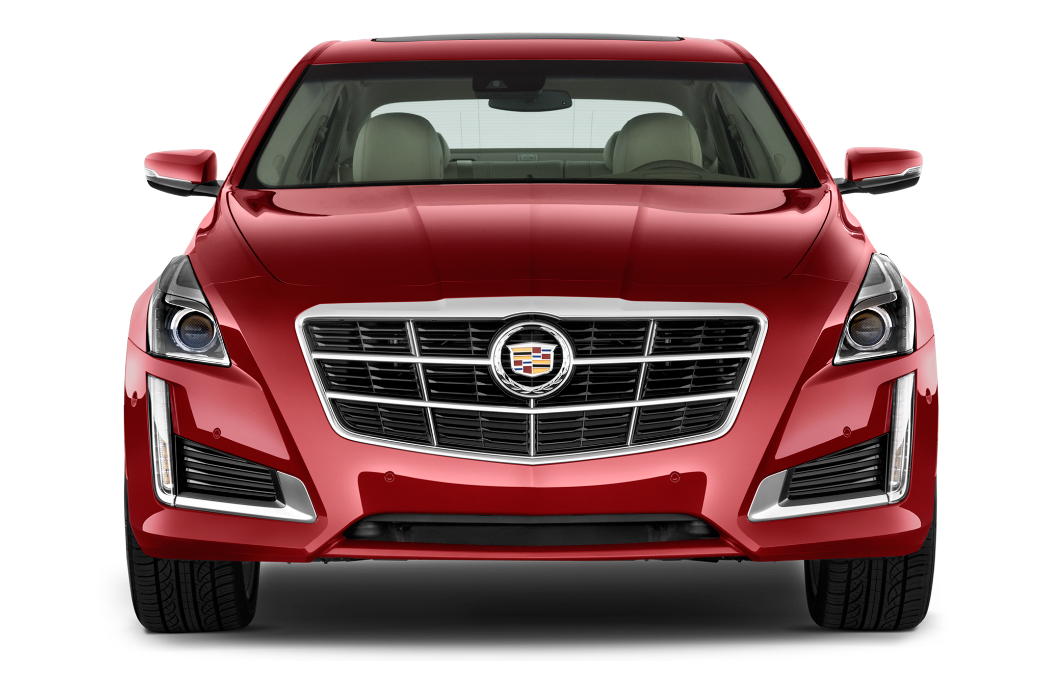 Cadillac Cts Sedan 3 6 Tt Rwd V Sport Premium 2014 International