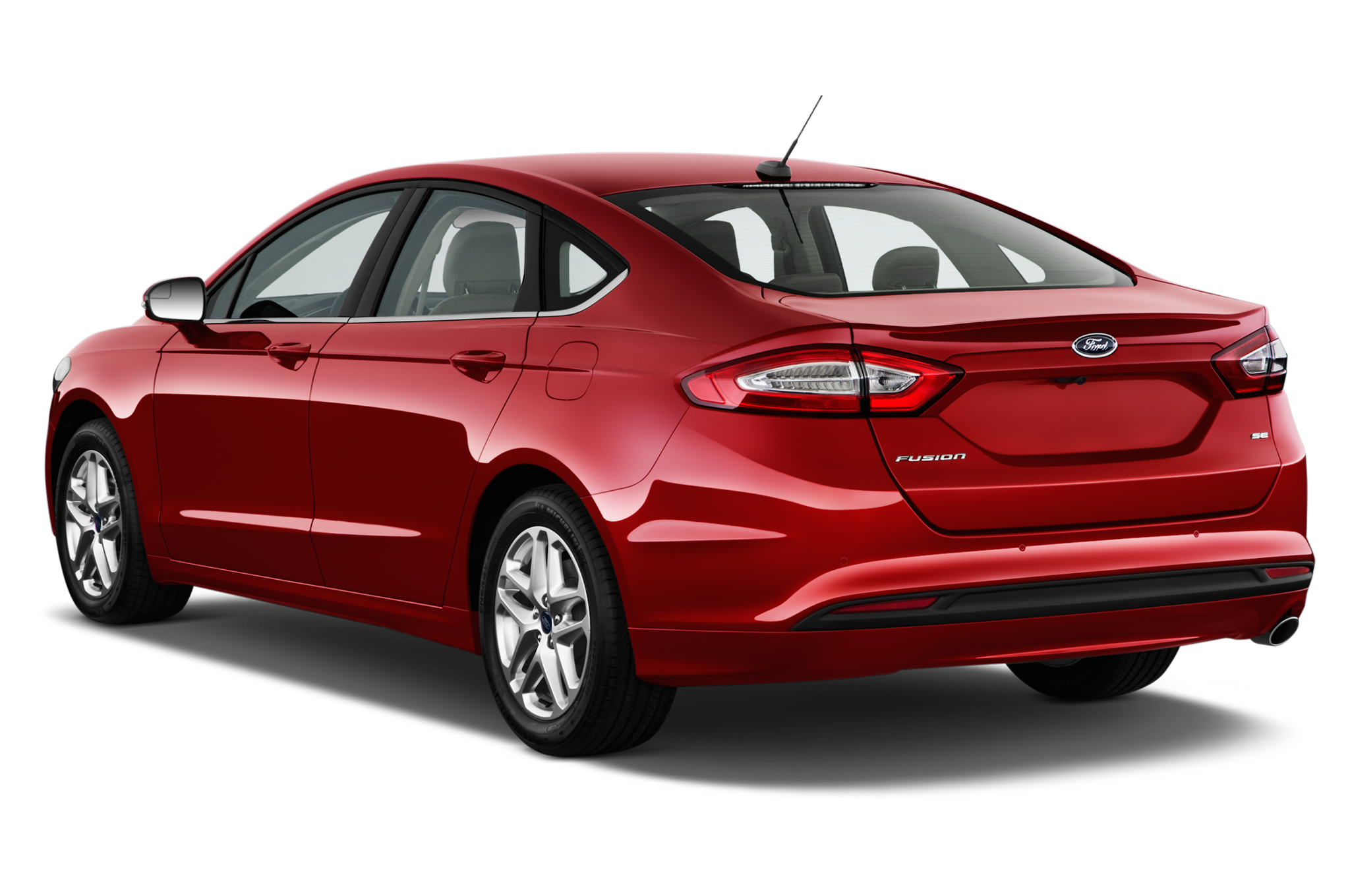 Ford Fusion Titanium Hybrid 2014 International Price