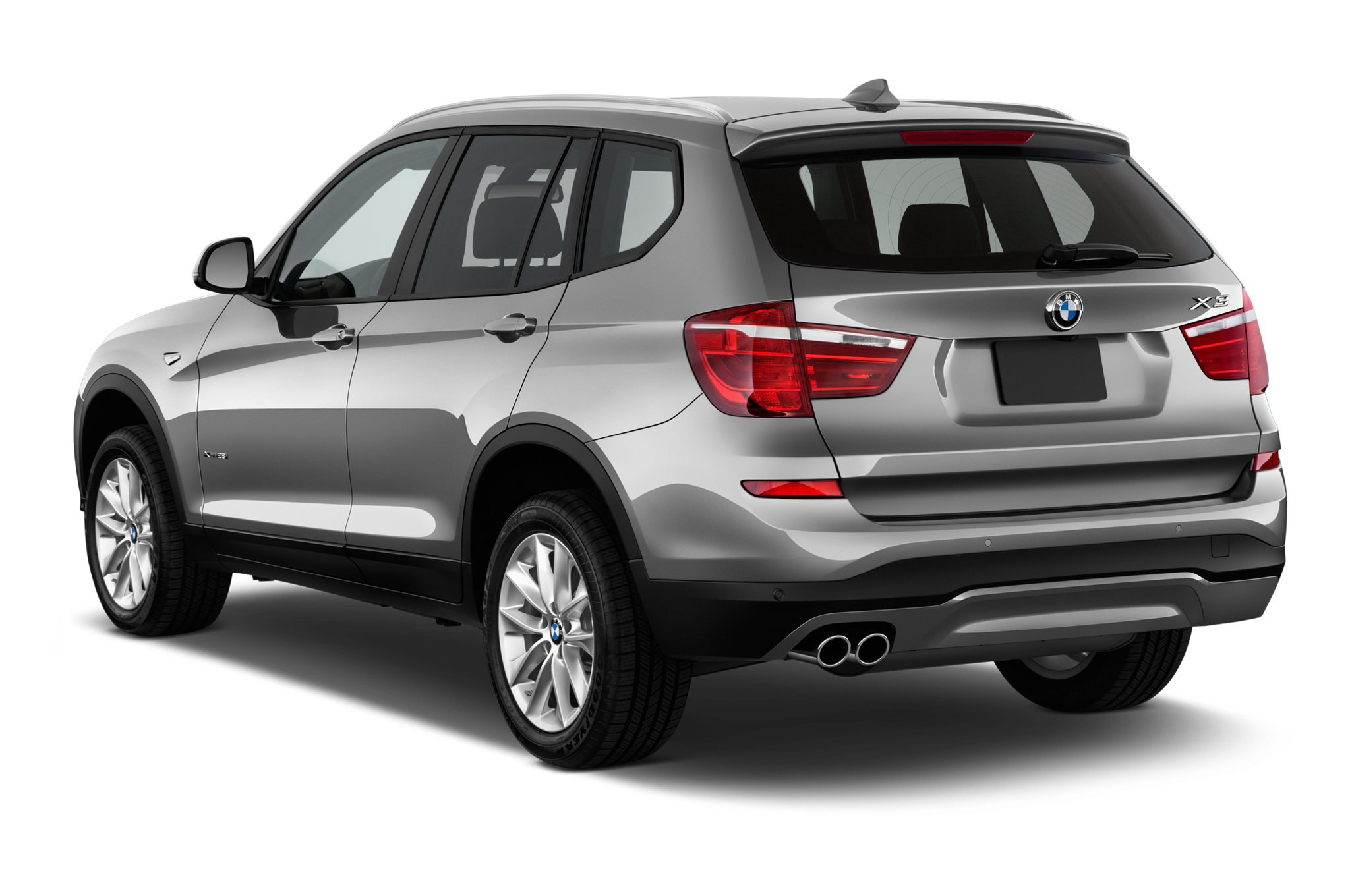 Bmw X3 Xdrive28i 2014 International Price Overview