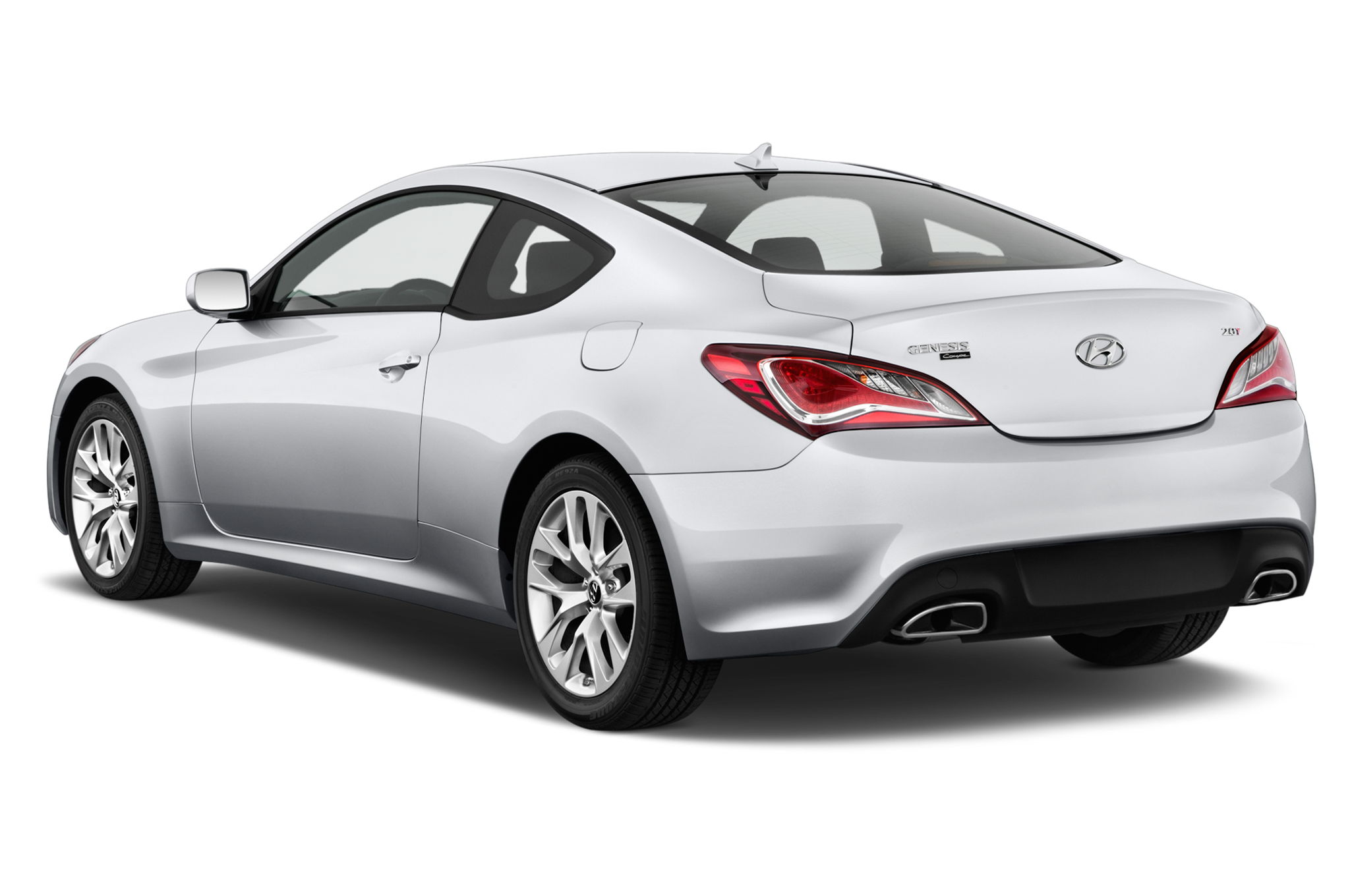 Hyundai GENESIS COUPE 3.8 Track 8 Speed A/T   2013 ( PRICES U0026 SPECS )