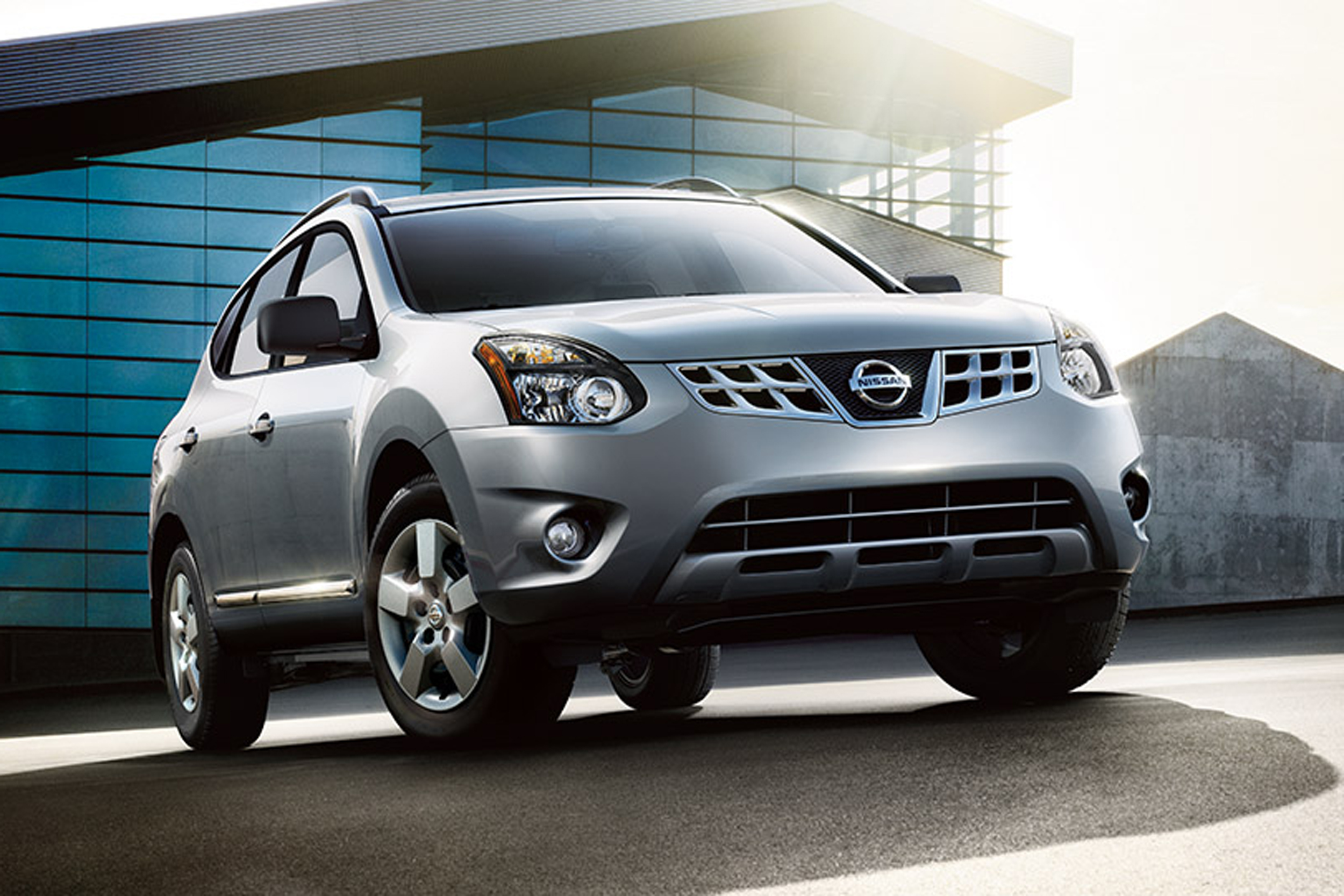 top rogue cars speed select nissan
