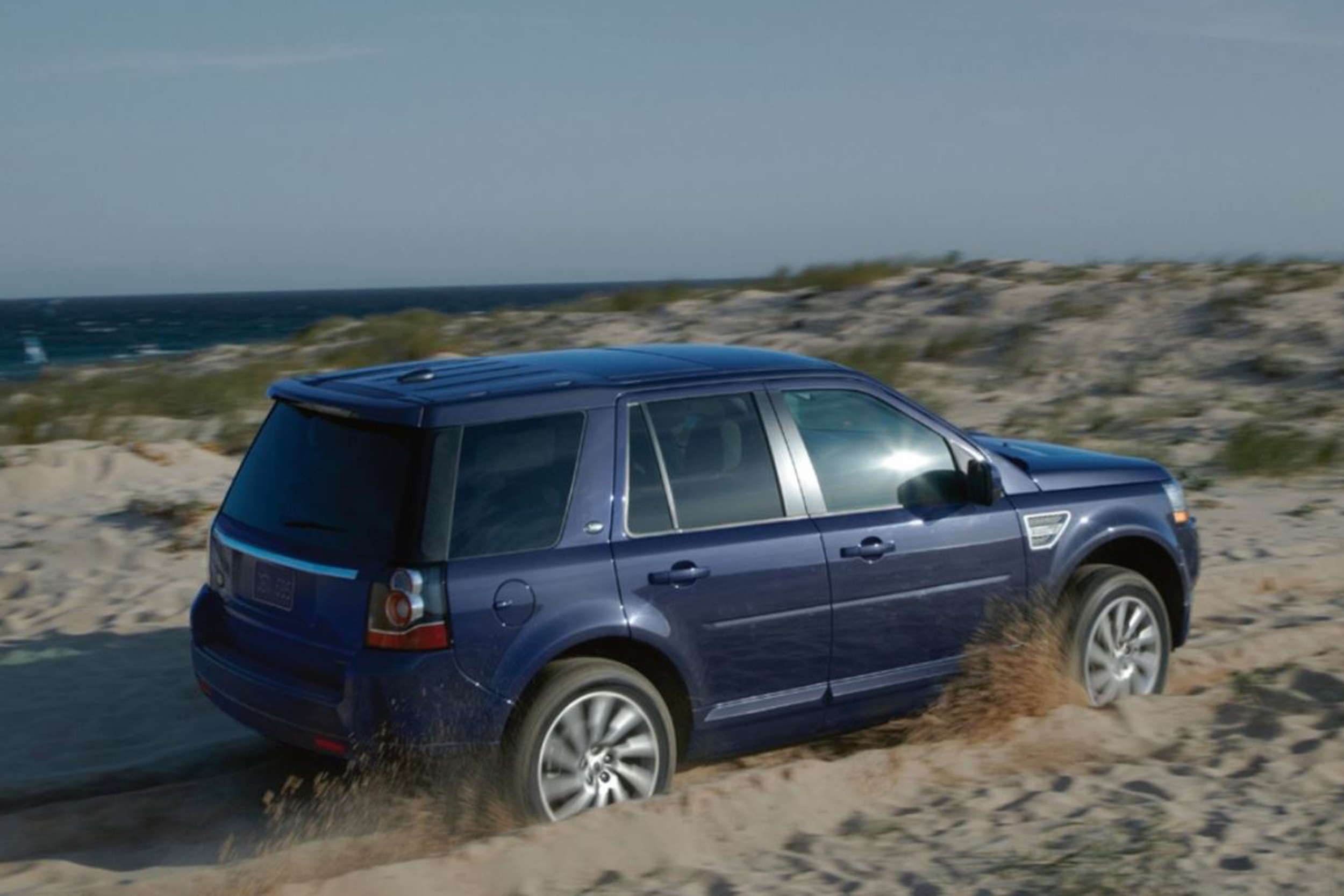 cars landrover discovery land speed price top review rover sport