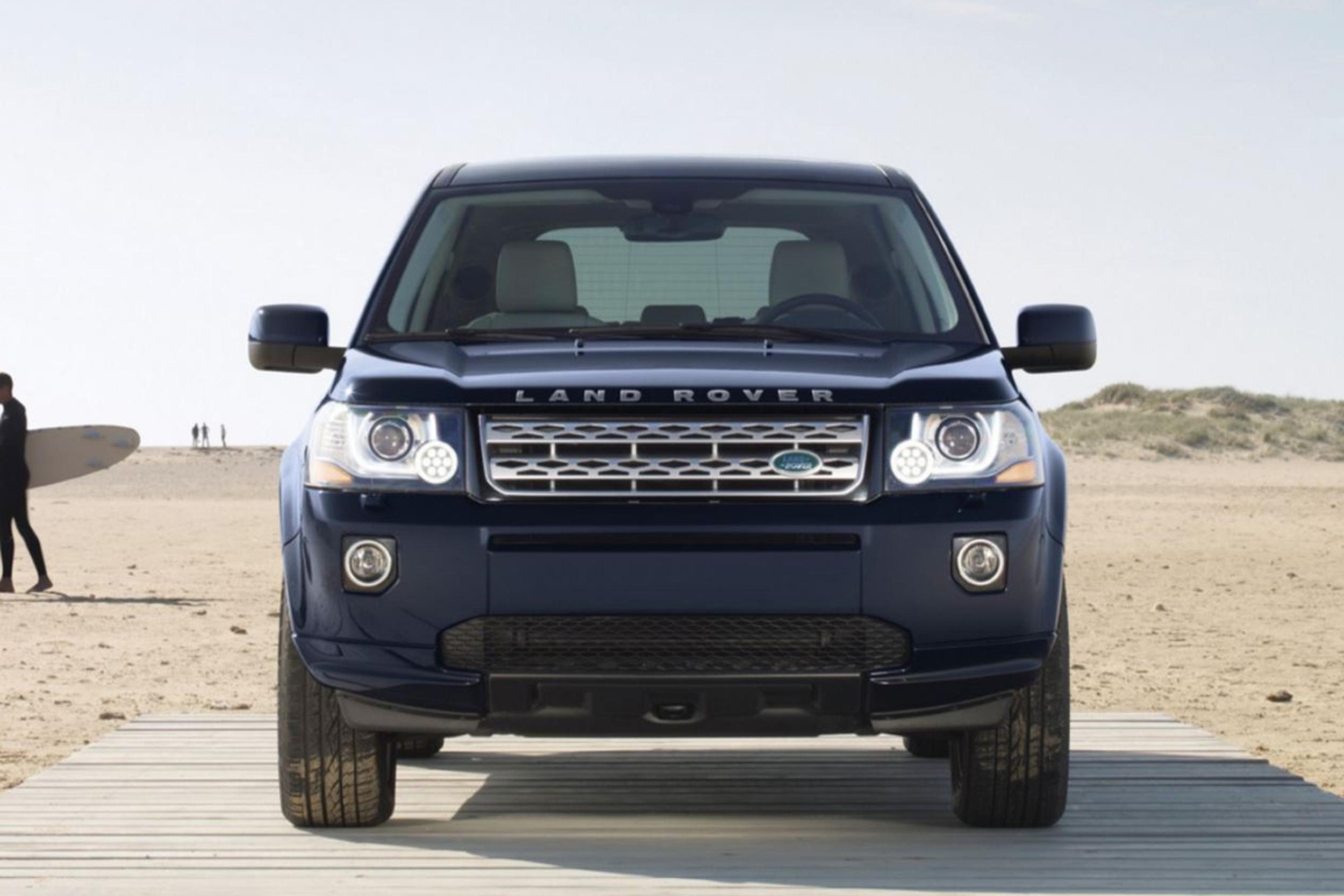 full vehicles rover hse living qatar option price landrover img land