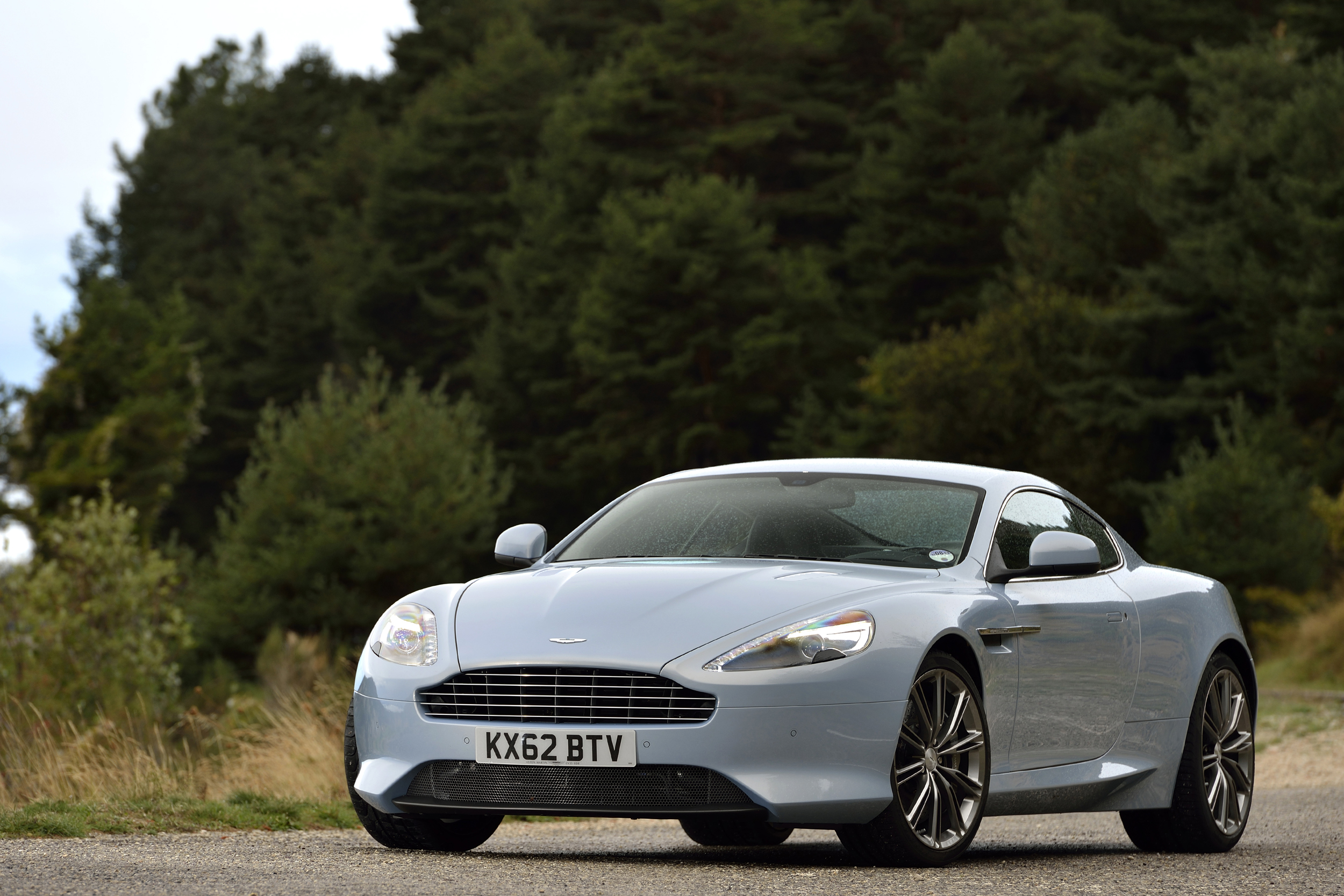 Aston Martin DB9 2016 International Price & Overview