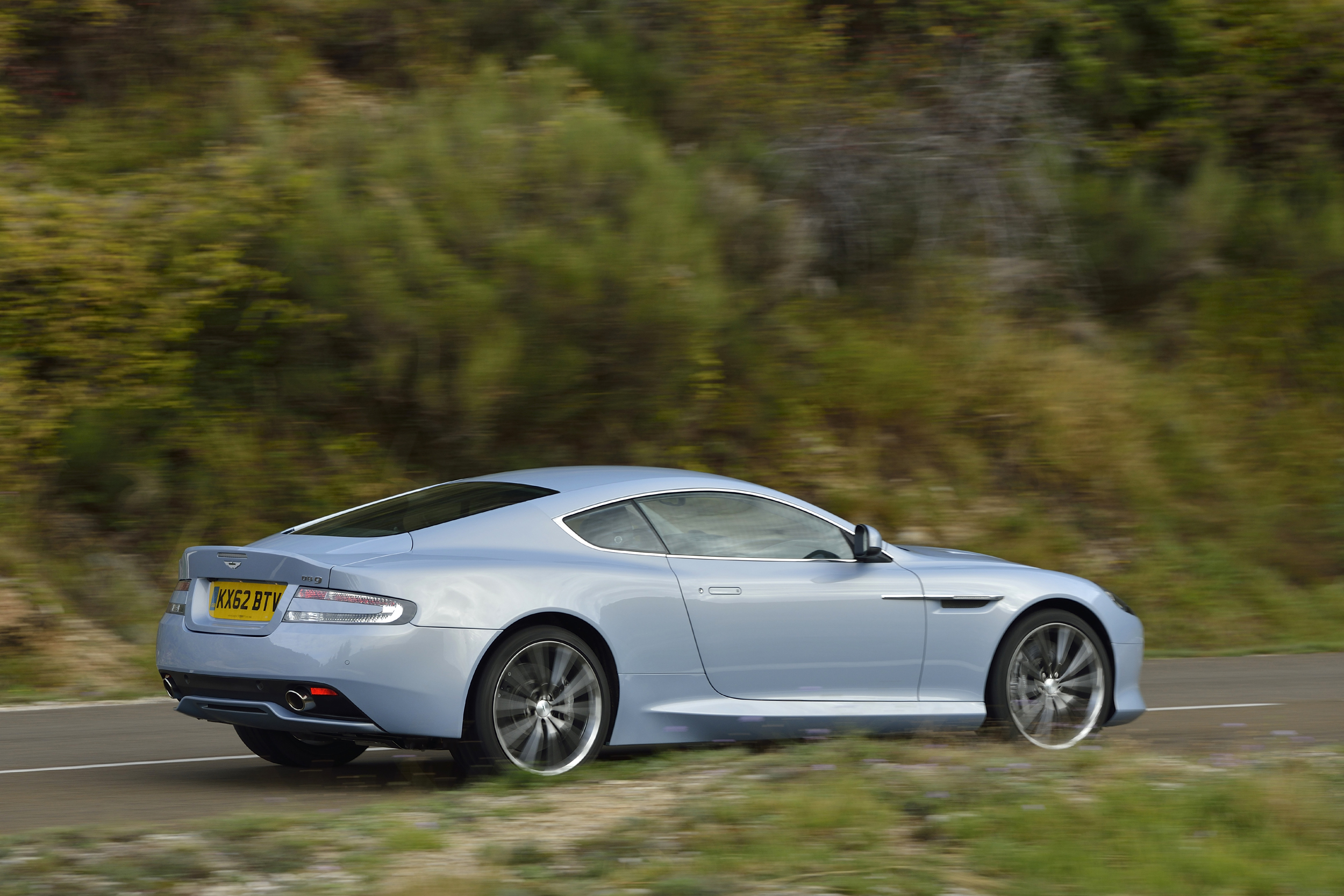 Aston Martin DB9 2016 International Price & Overview