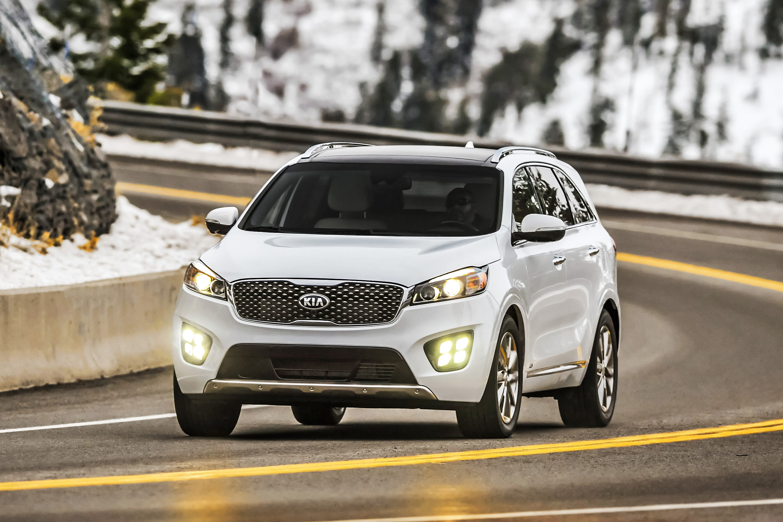 kia zombiedrive price and photos sorento information