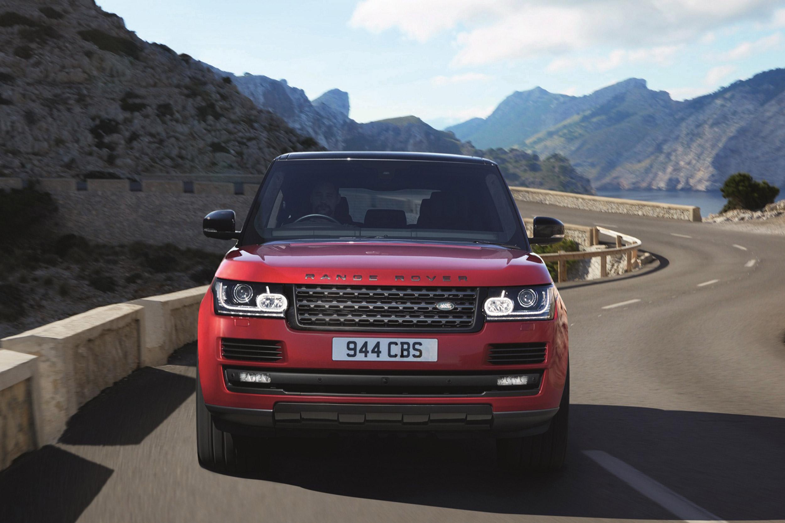 Land Rover Range Td6 Diesel V6 Turbocharged 2017 Wiring Diagram Prices Specs