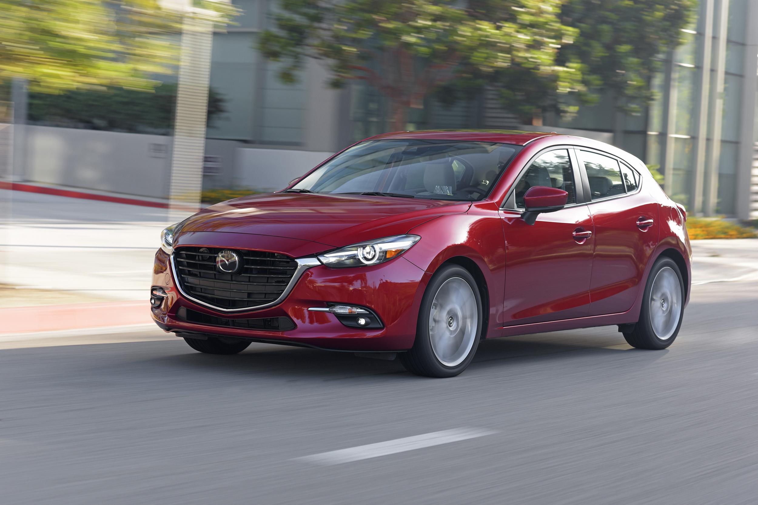 Mazda Mazda3 Touring 2 5 Mt Door Skyactiv 2017 Prices Specs