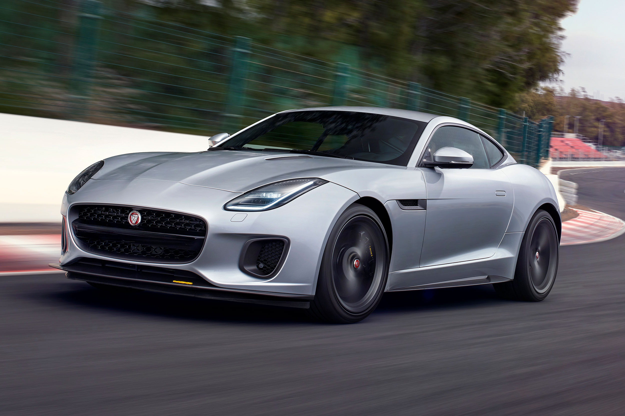 Jaguar F Type 2018 International Price Overview