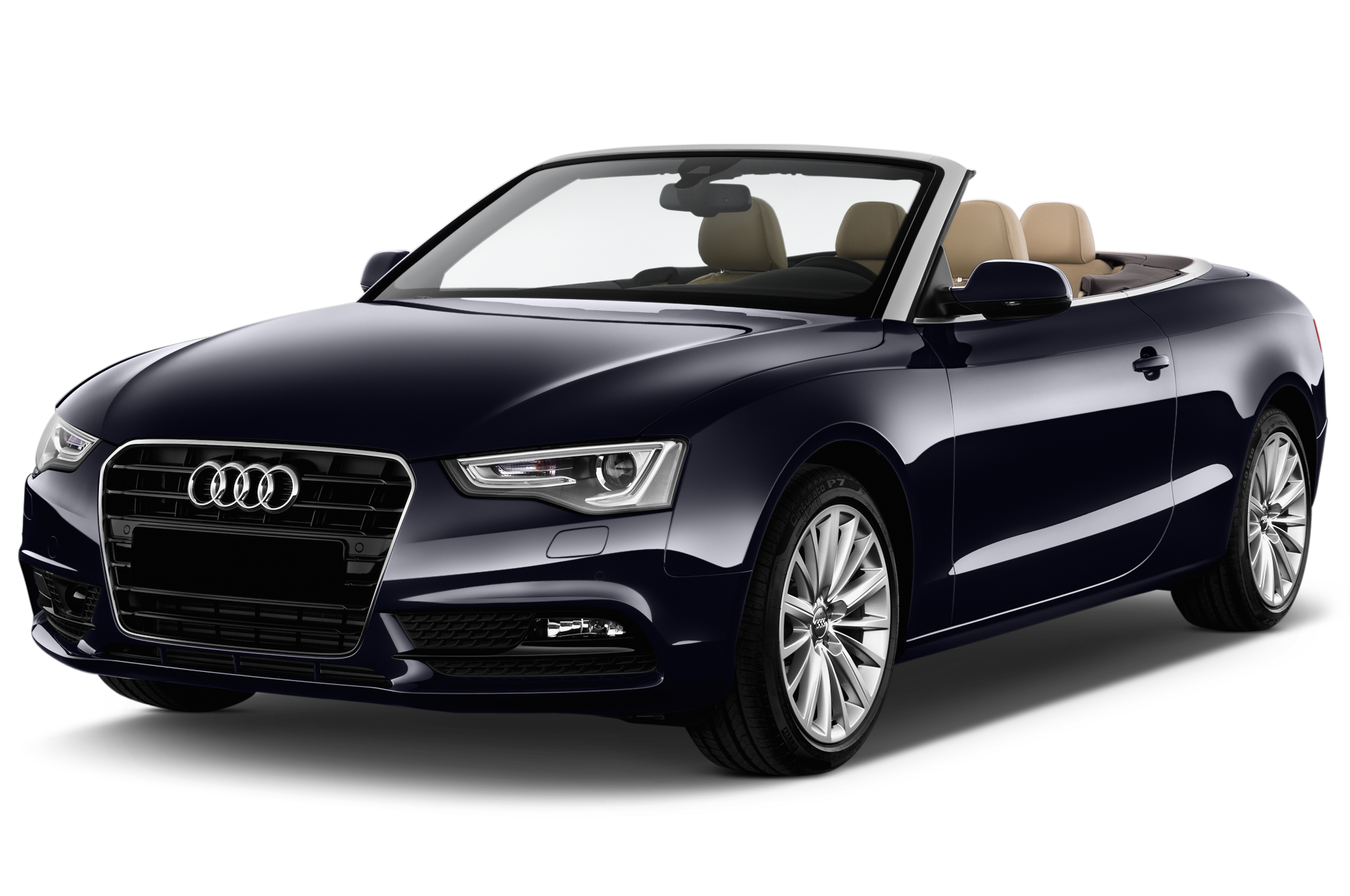 Audi A5 CABRIOLET 2016 - International Price & Overview