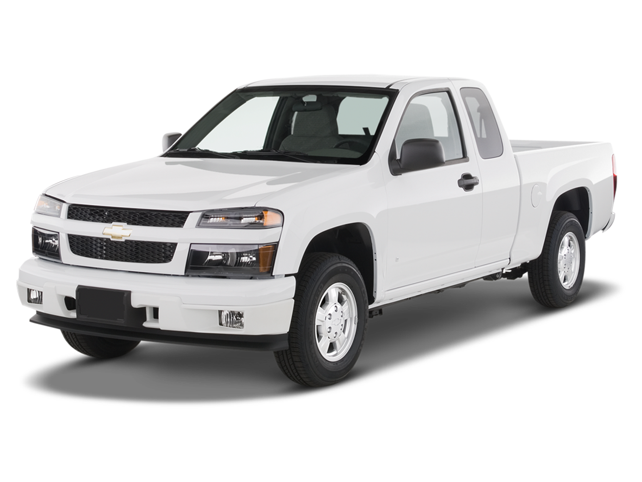 Chevrolet COLORADO Work Truck Extended Cab   2010 ( PRICES U0026 SPECS )