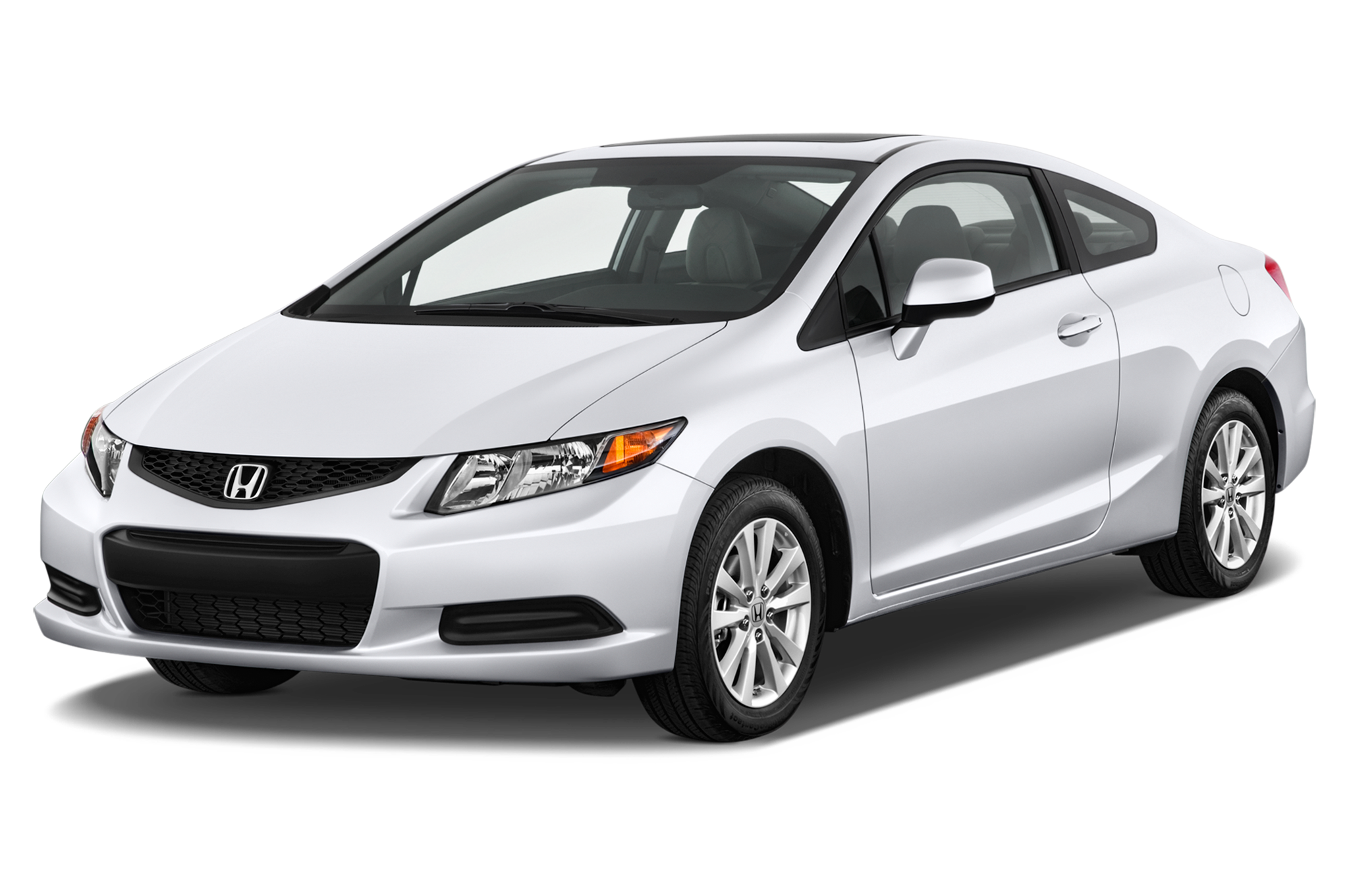 Honda CIVIC LX Auto Coupe   2012 ( PRICES U0026 SPECS )