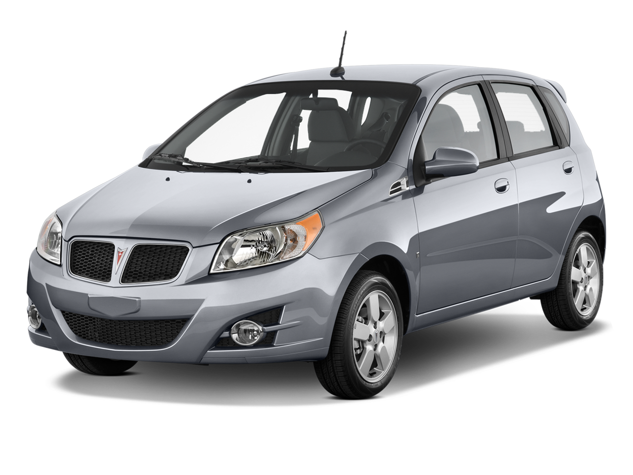 Pontiac Cars - International Car Price & Overview
