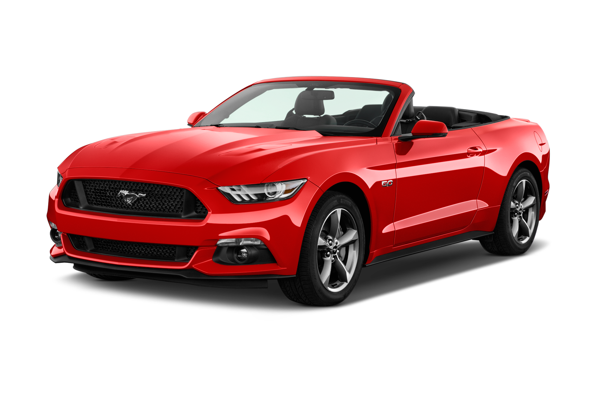 Ford mustang ecoboost coupe 2017 prices specs