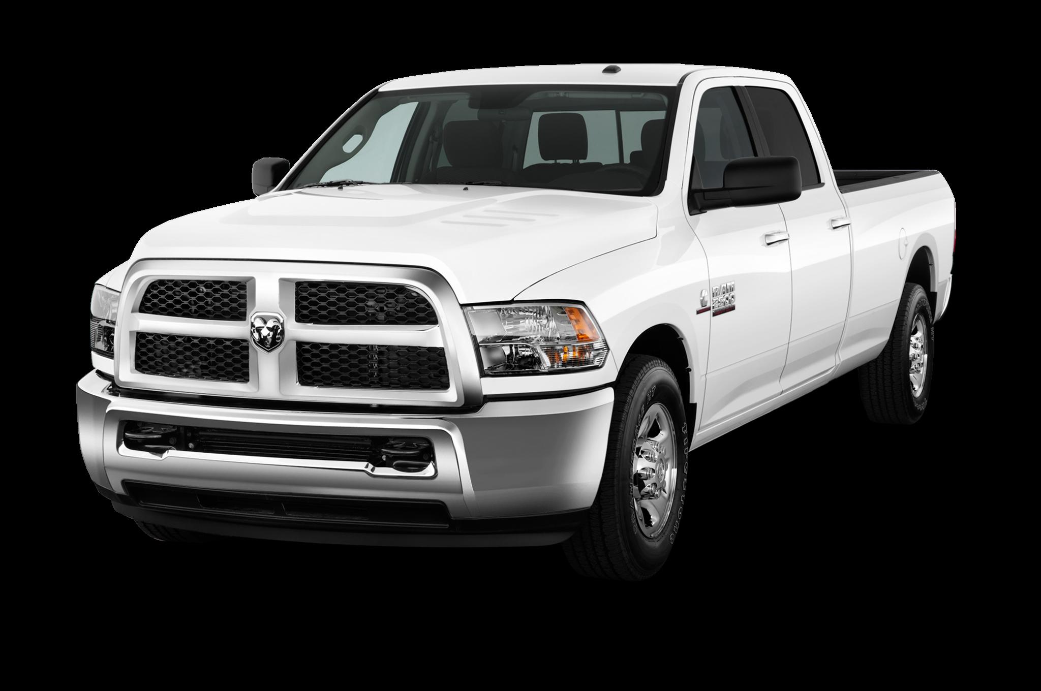 2017 Ram 2500 Regular Cab >> Dodge Ram 2500 Pickup Slt 4x4 Regular Cab 2017
