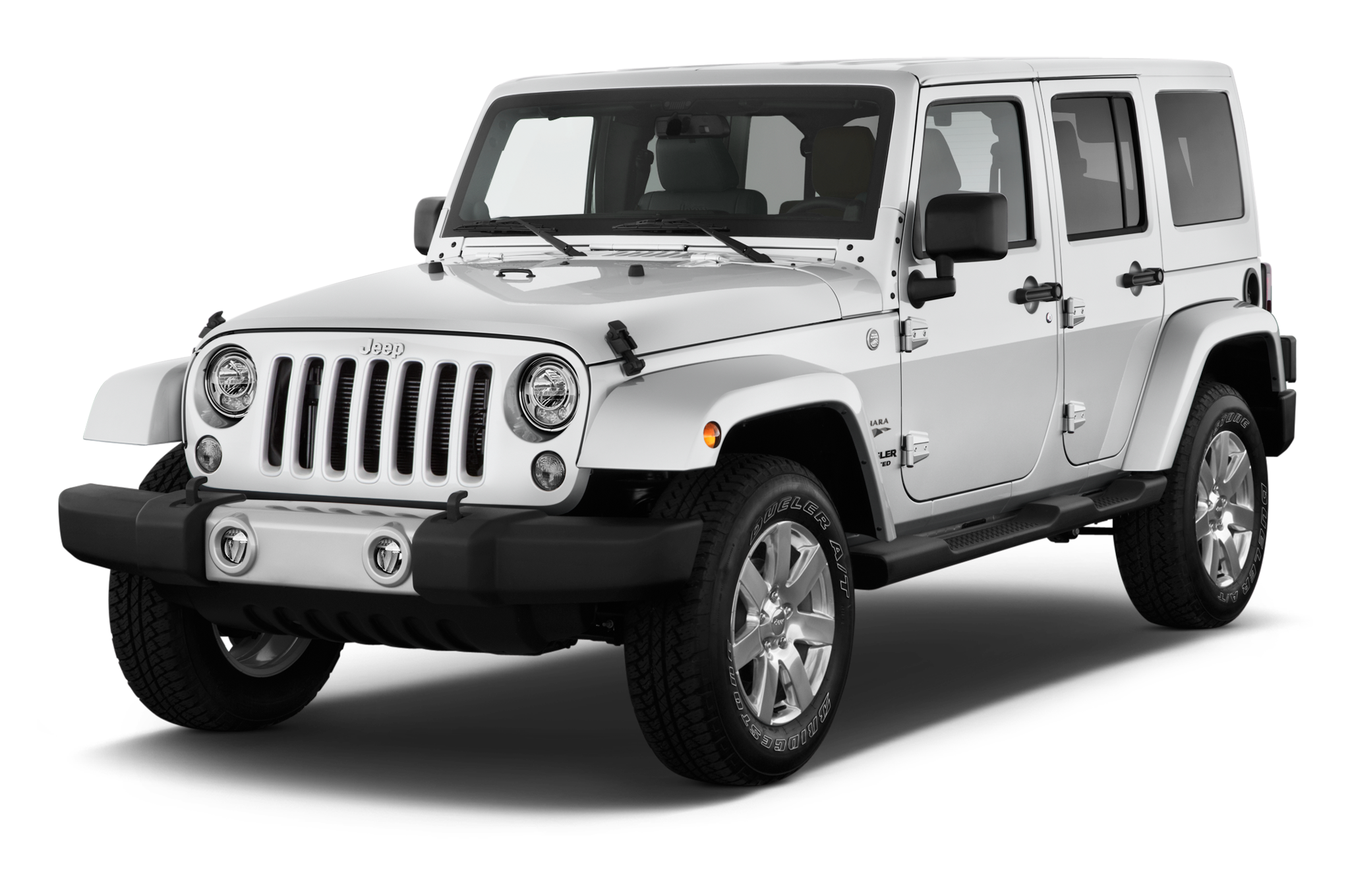 anniversary sahara unlimited package wrangler jeep