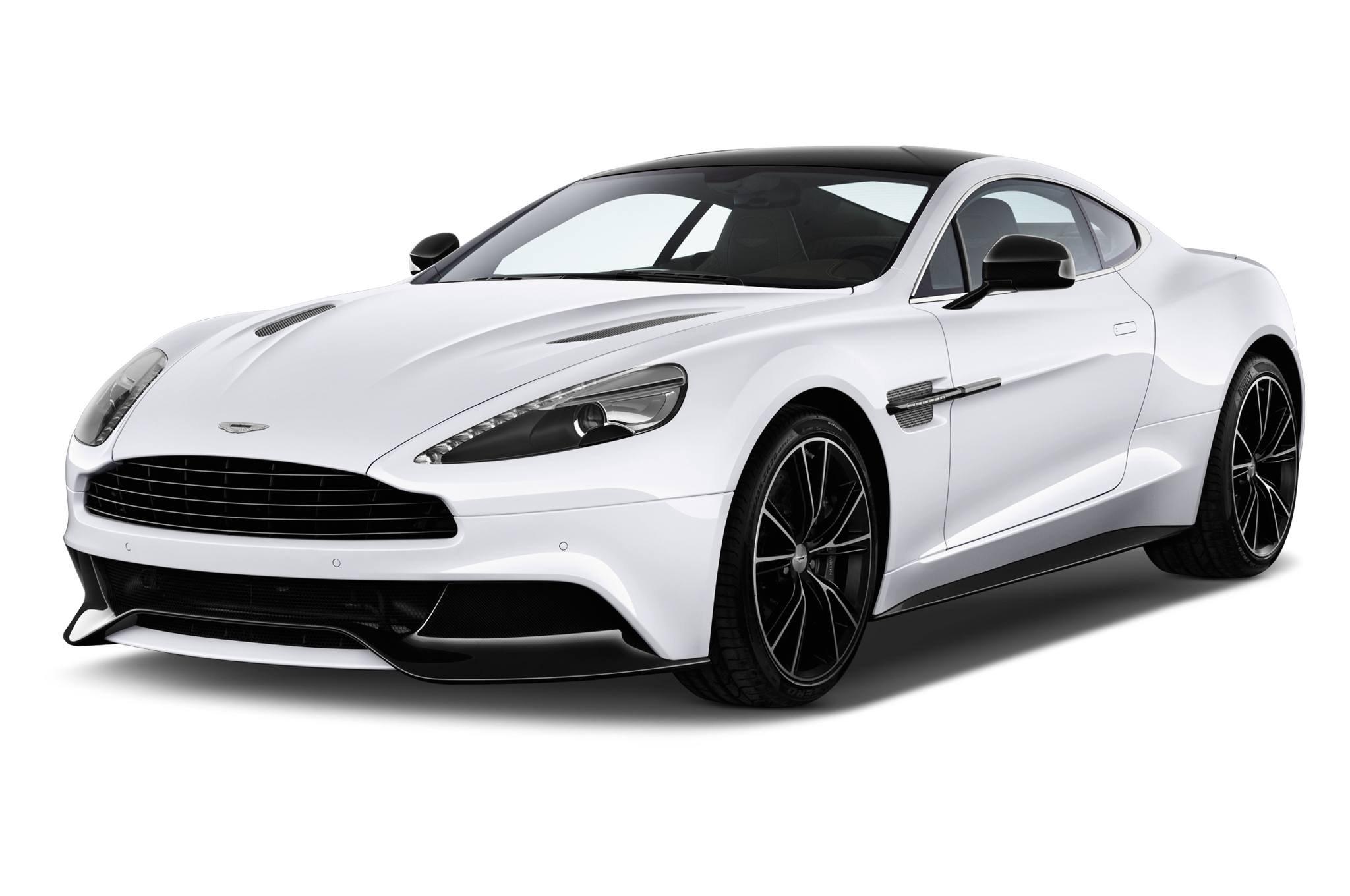 Aston Martin VANQUISH 2016 International Price & Overview