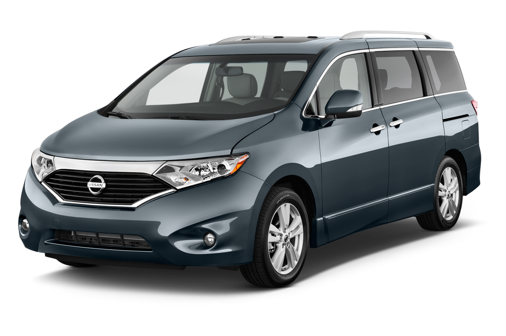 New Nissan QUEST Cars - Prices & Overview