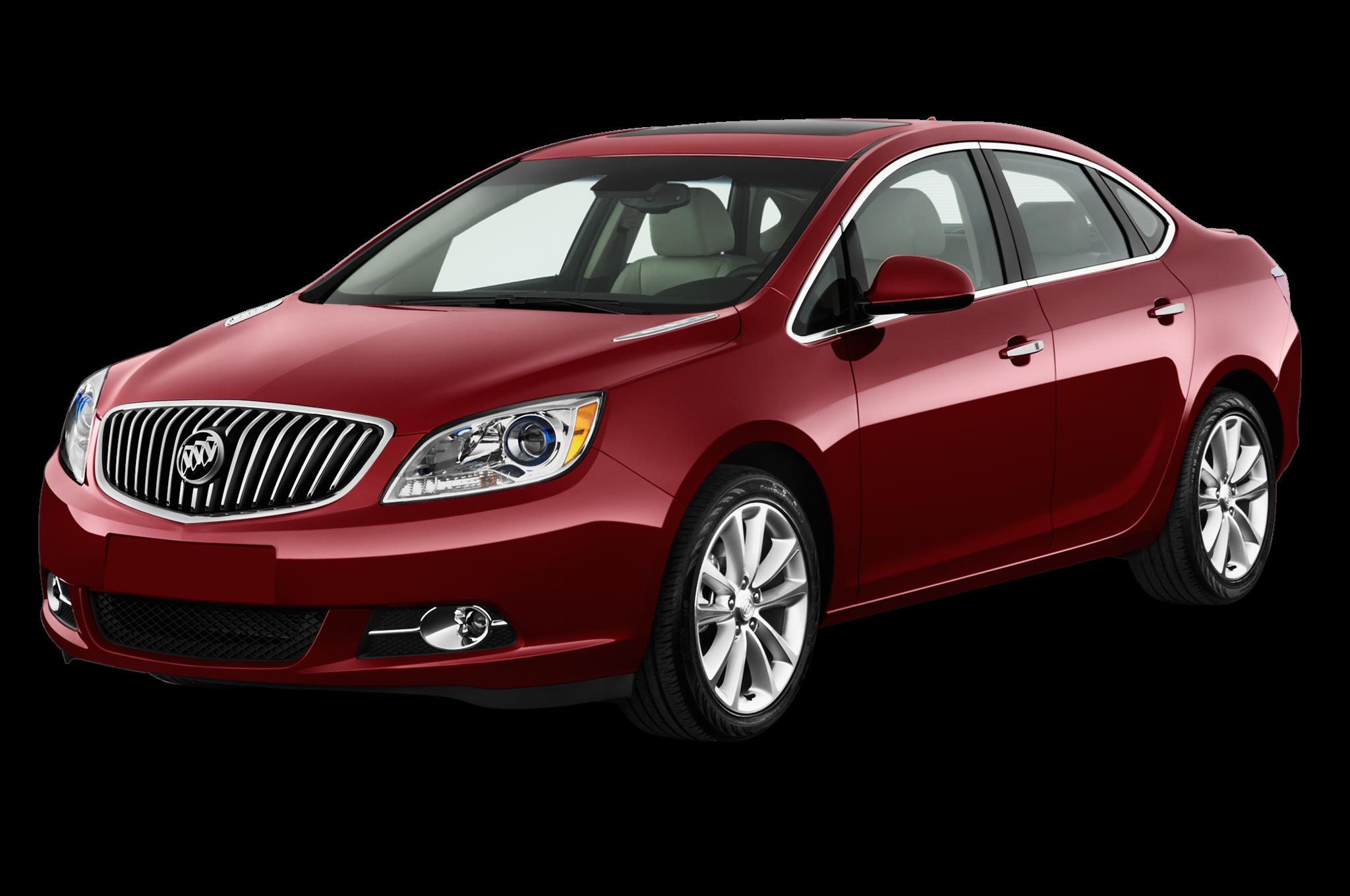 Buick Verano 1sd 2016 Prices Specs
