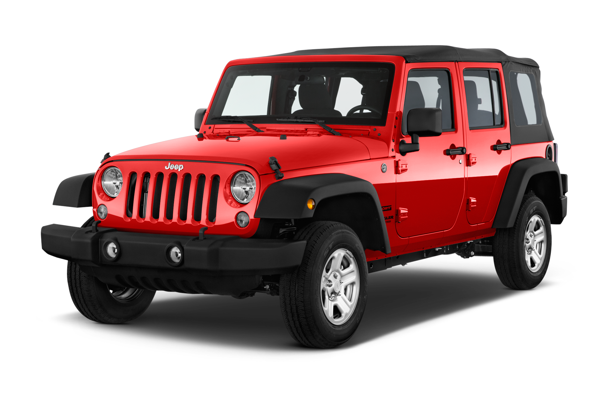 Jeep WRANGLER UNLIMITED Sport RHD 2016 International Price & Overview