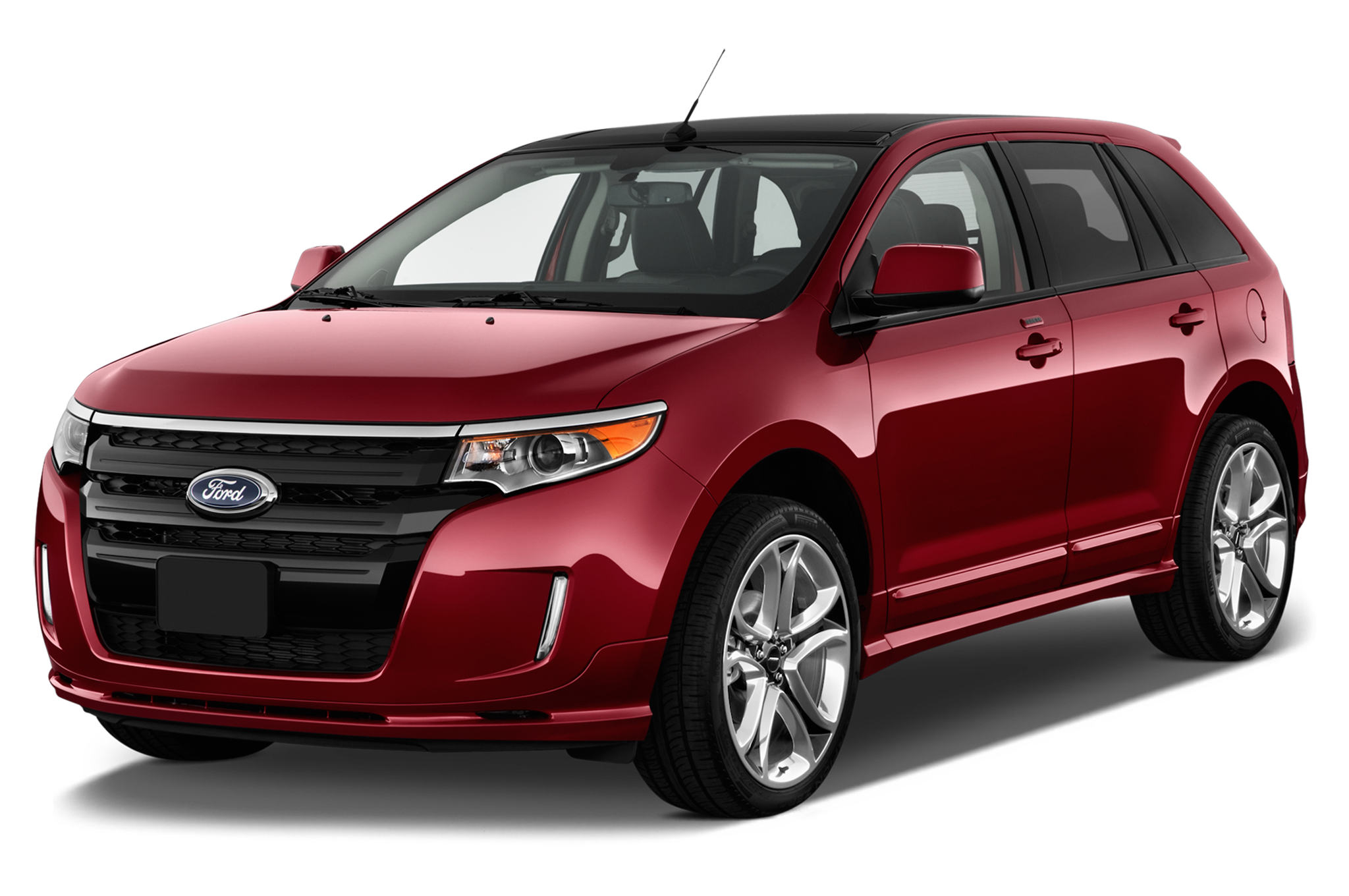 Ford edge se awd fleet 2013 prices specs