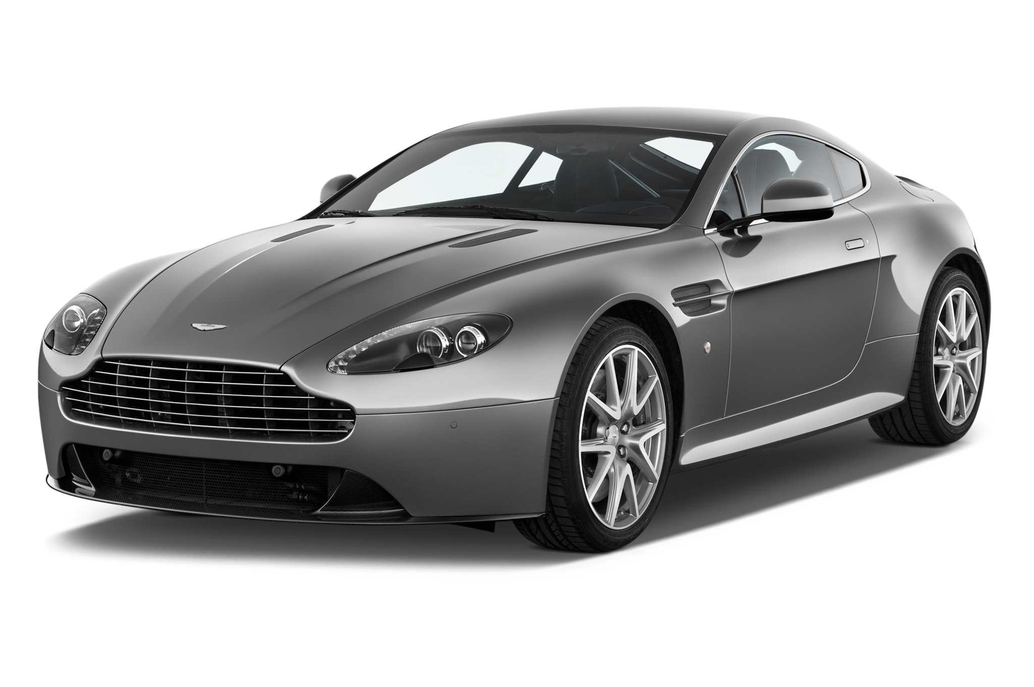 Aston Martin VANQUISH 2016 International Price & Overview