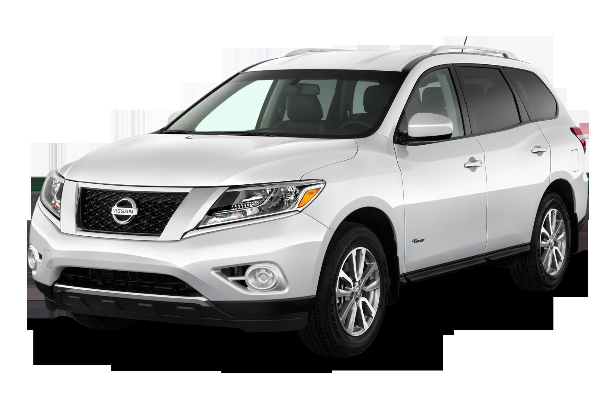 Nissan Pathfinder Hybrid Sl 4wd 2017 Prices Specs