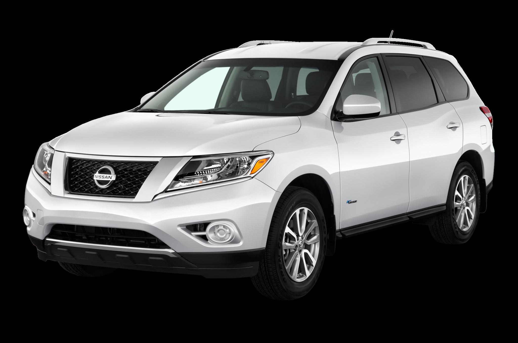 Nissan PATHFINDER HYBRID SL 4WD Hybrid 2014 International Price