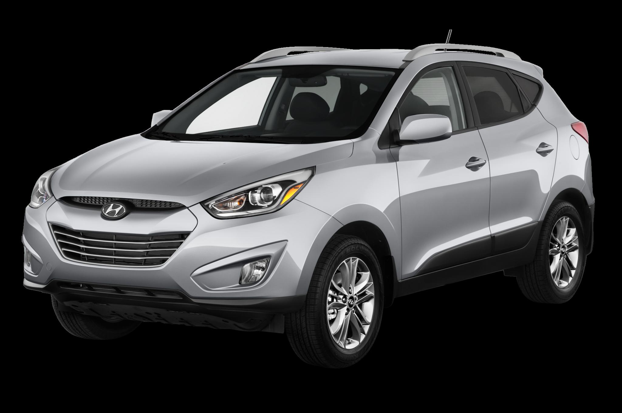 hyundai expert new tucson car test review buy drive