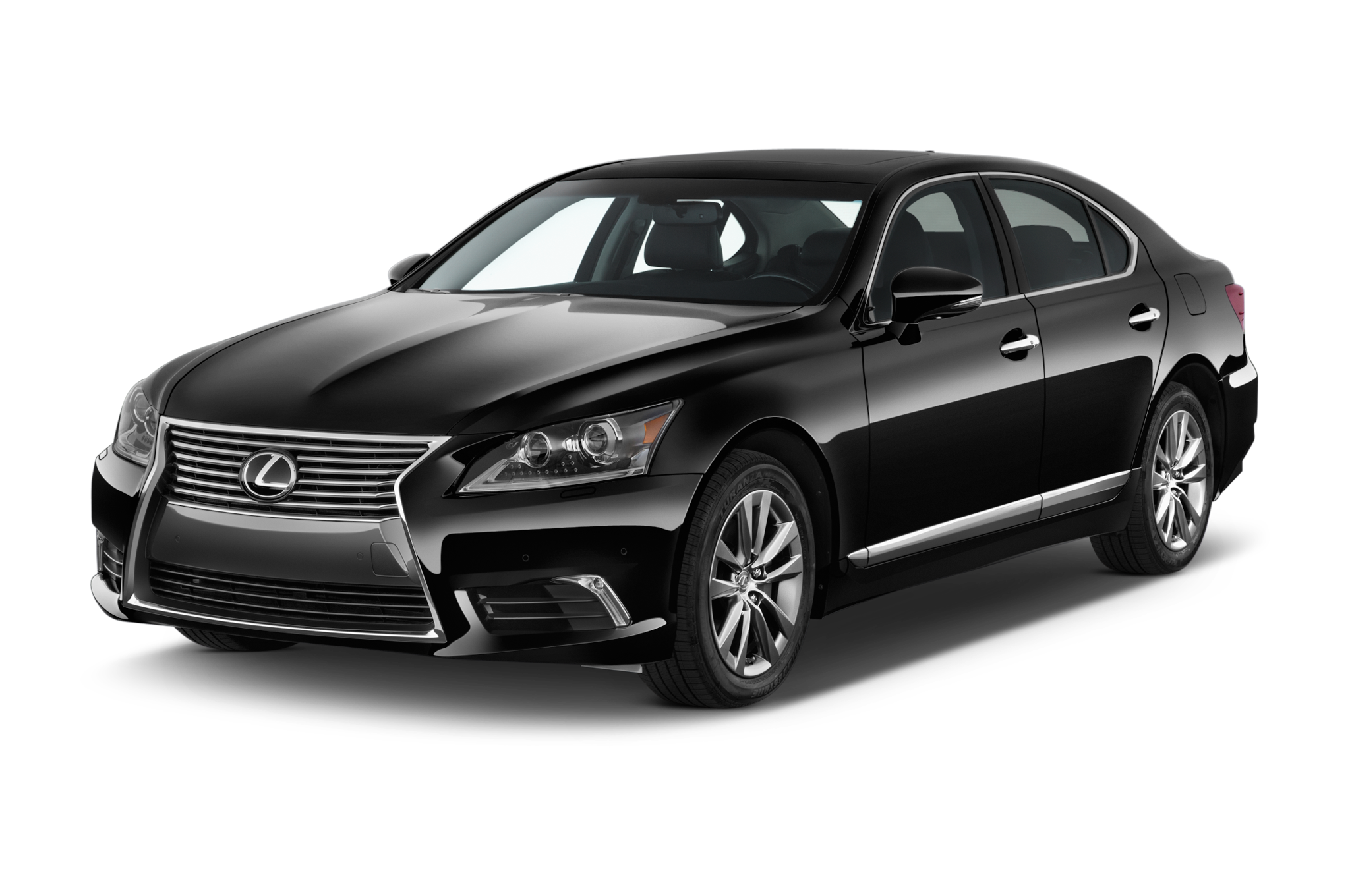 Lexus LS 2015 - International Price & Overview