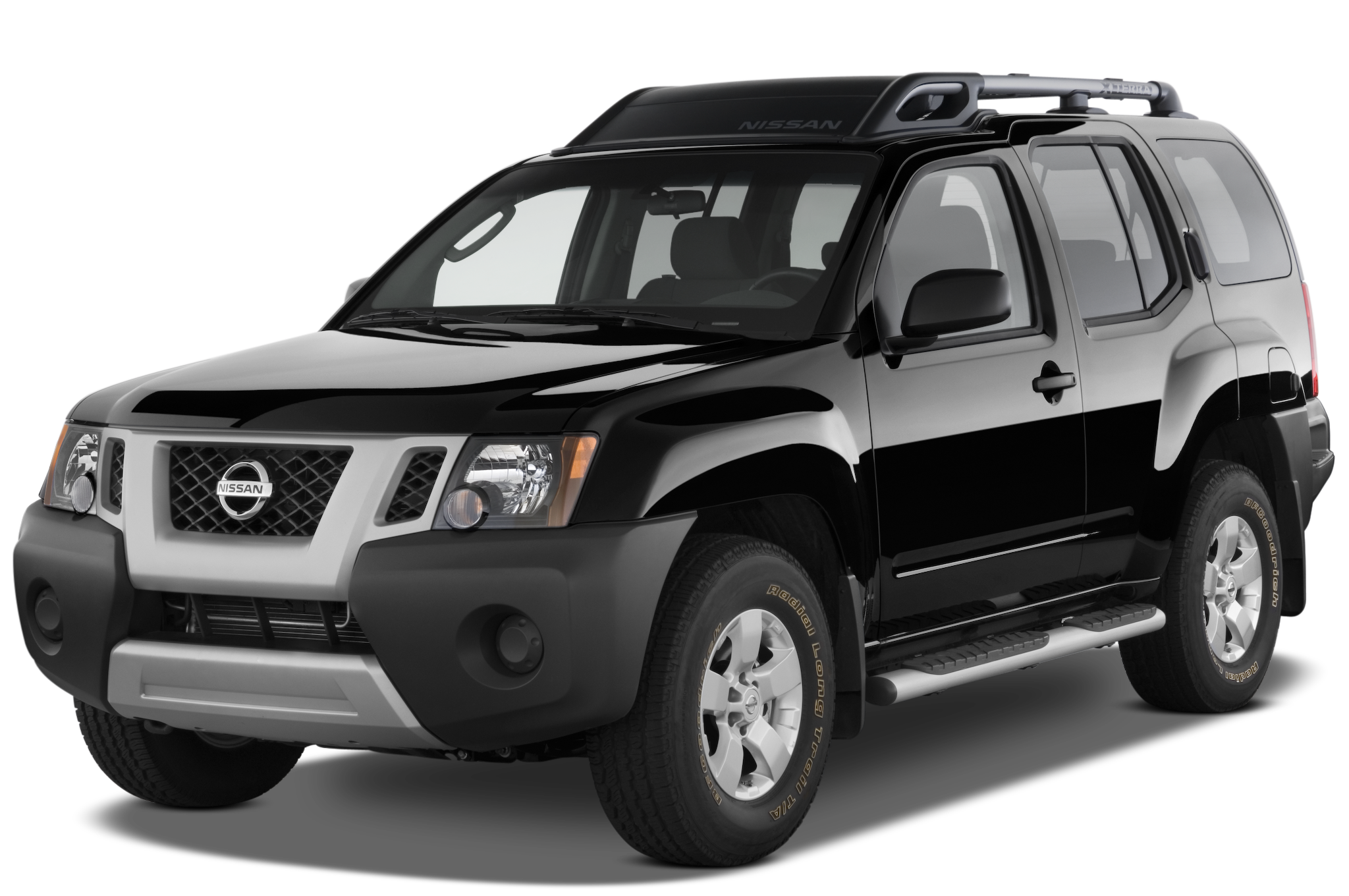 Nissan XTERRA X 4x4 AT 2014 International Price & Overview