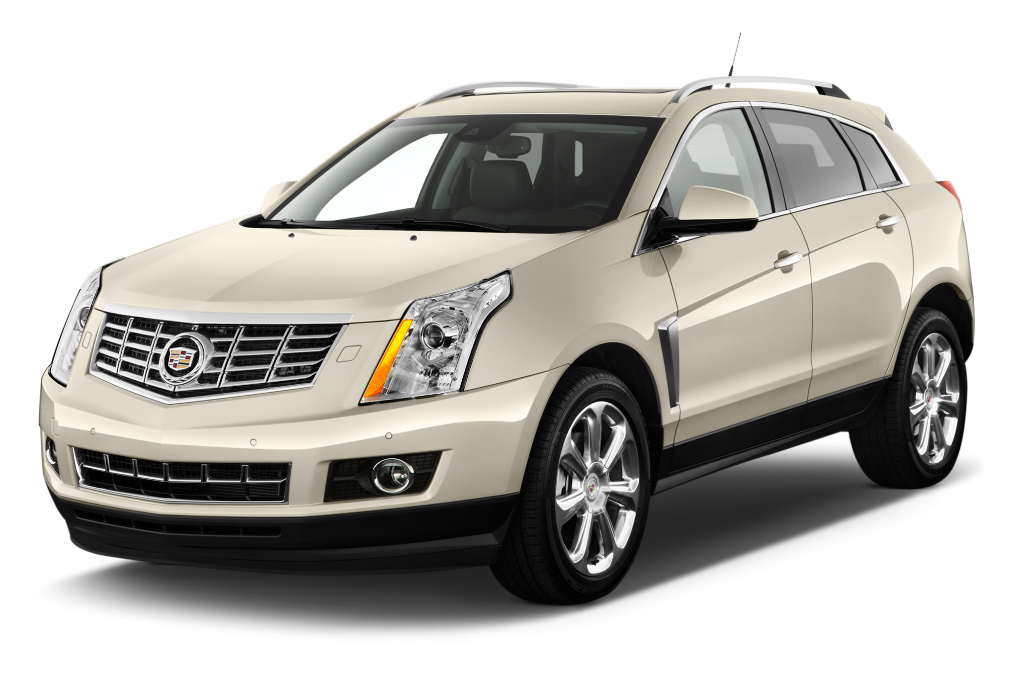 luxury north collection coast city in mall cadillac akron revo of auto srx oh