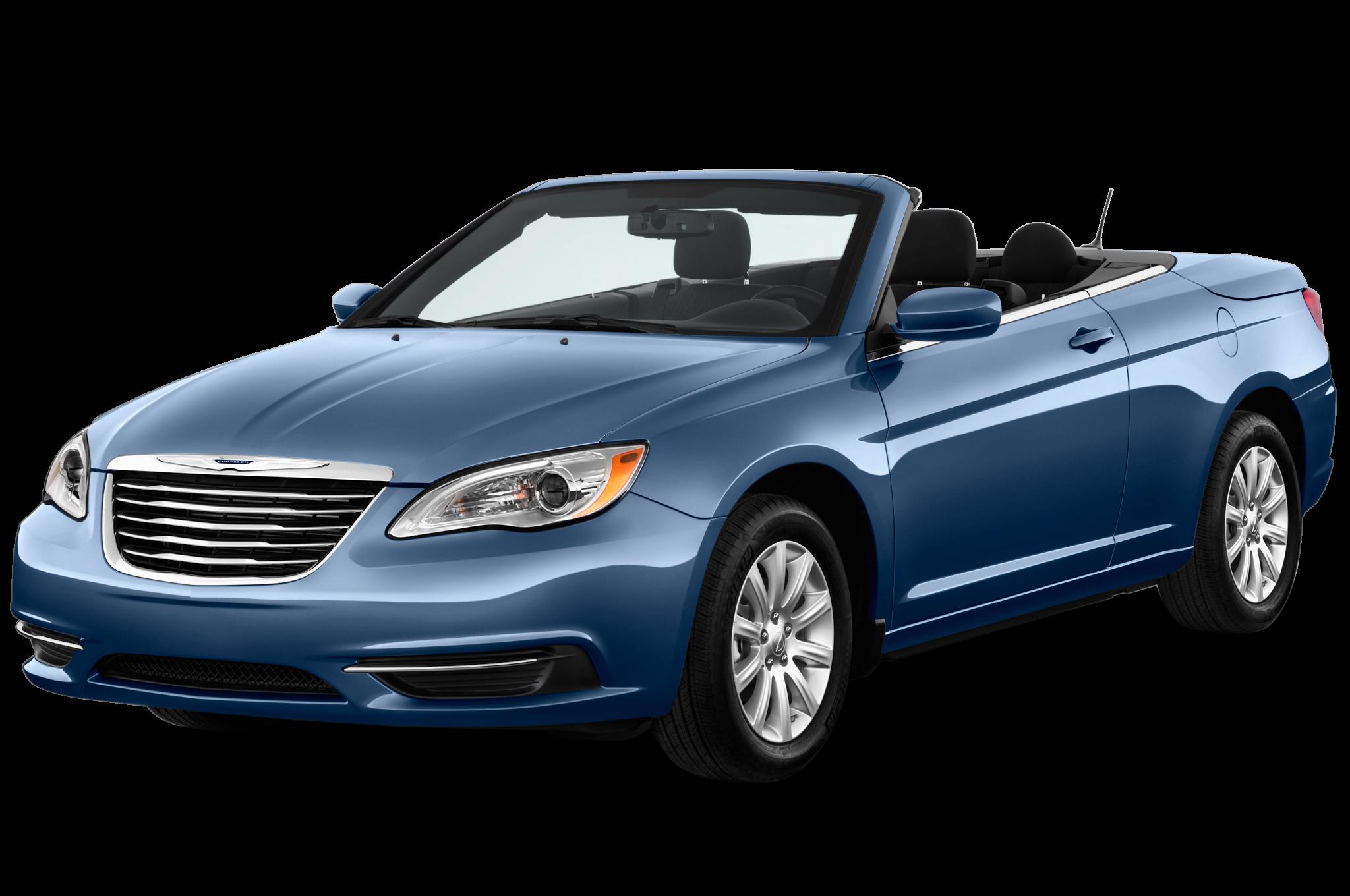 Chrysler 200 2014 - International Price & Overview