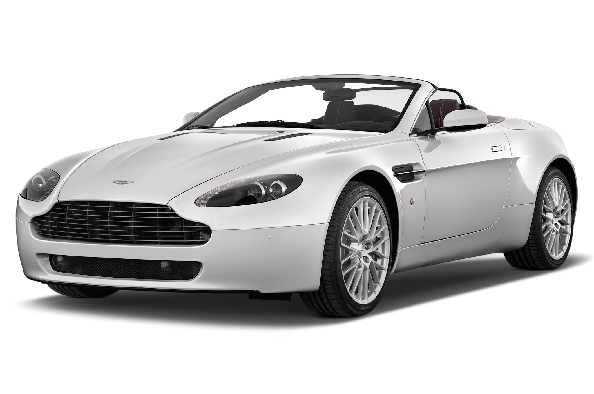 New Aston Martin V8 VANTAGE Cars - Prices & Overview