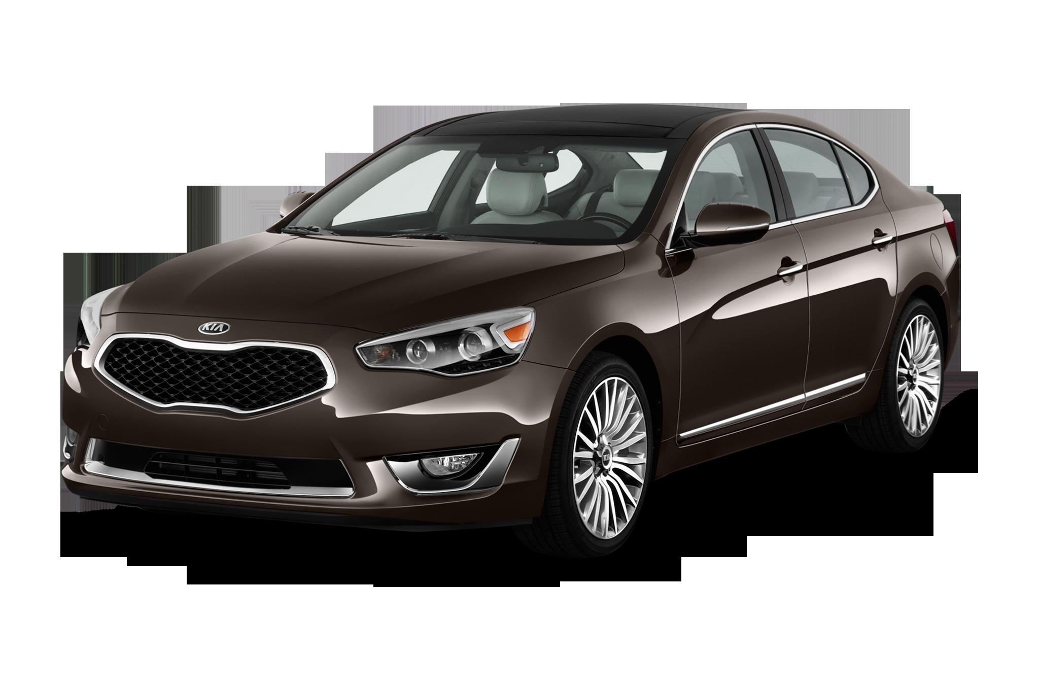 sedan trend kia and cadenza dashboard motor reviews rating cars
