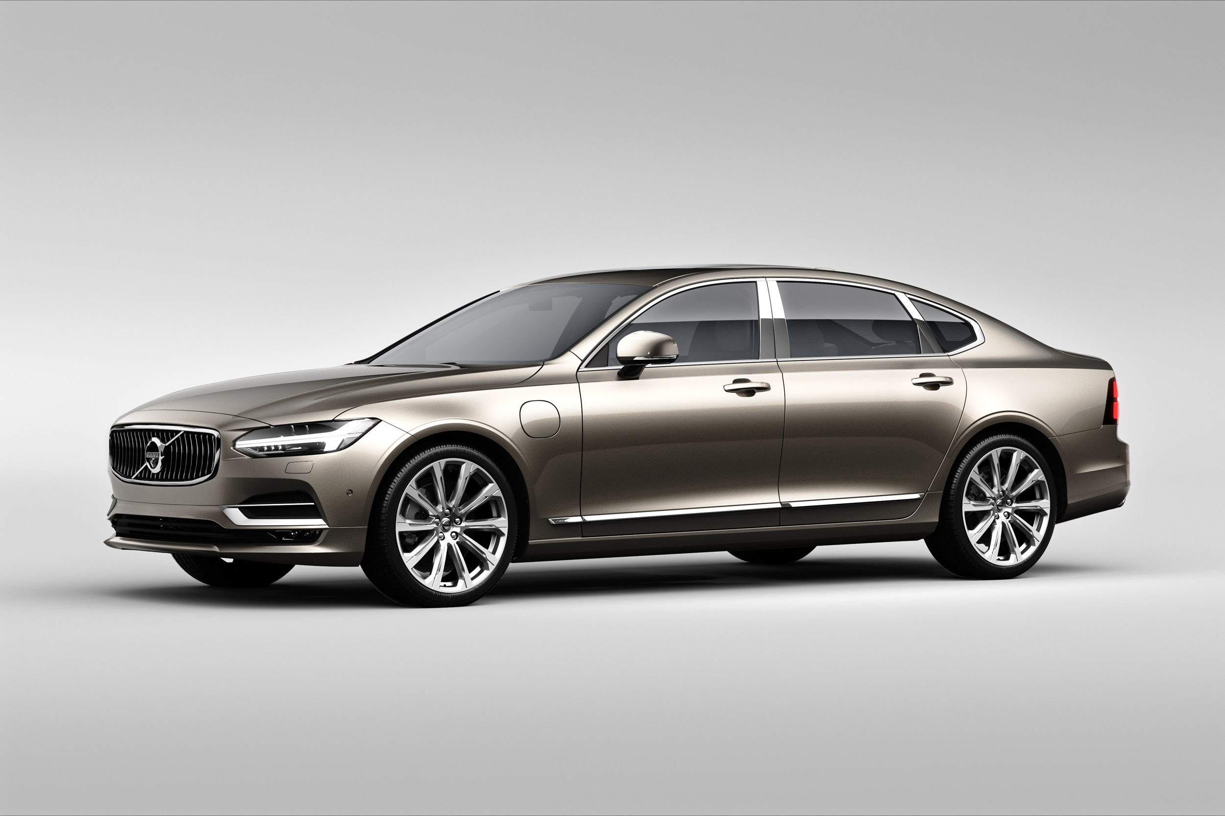 Volvo Cars International Car Price Overview