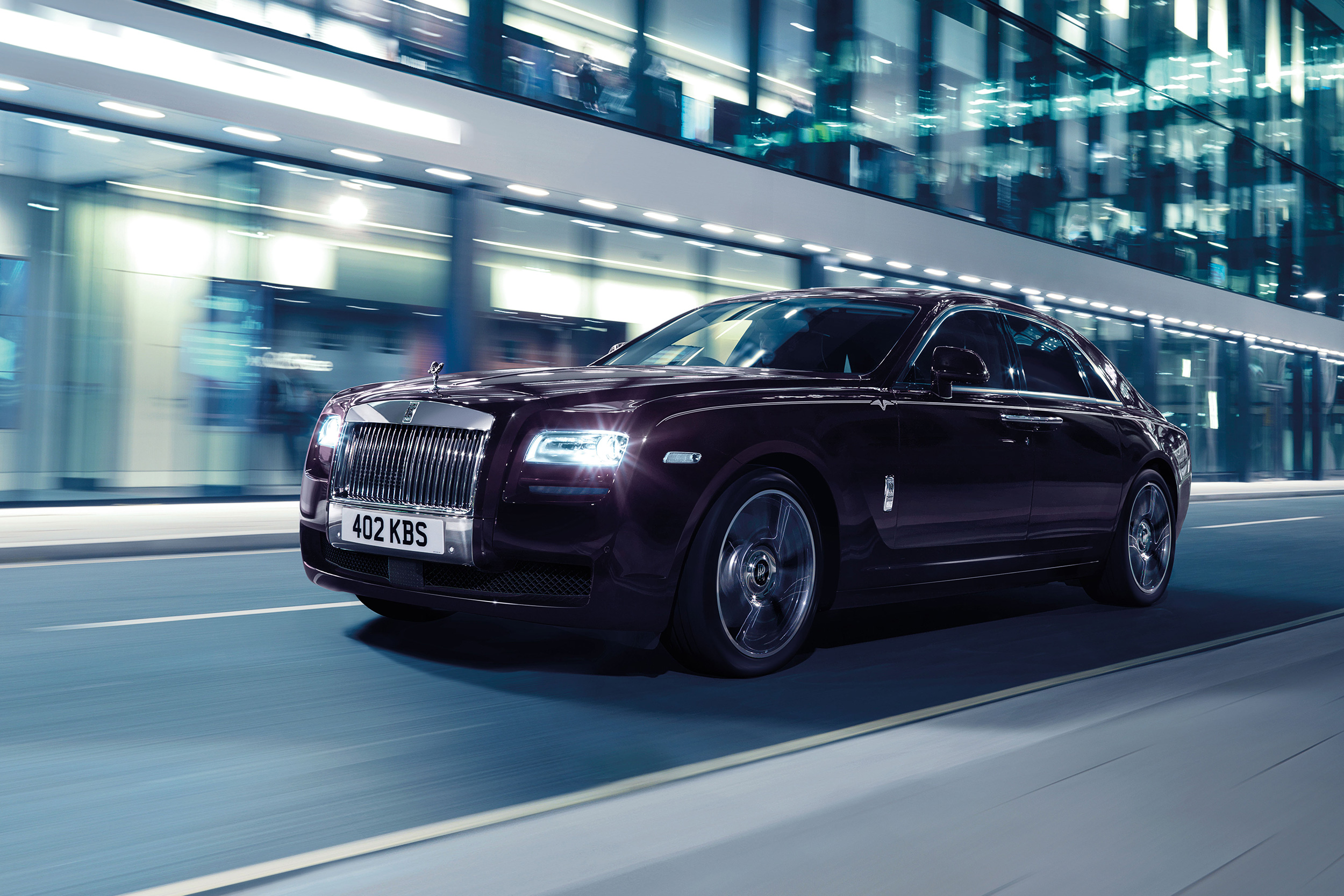 Rolls Royce Cars International Car Price Overview